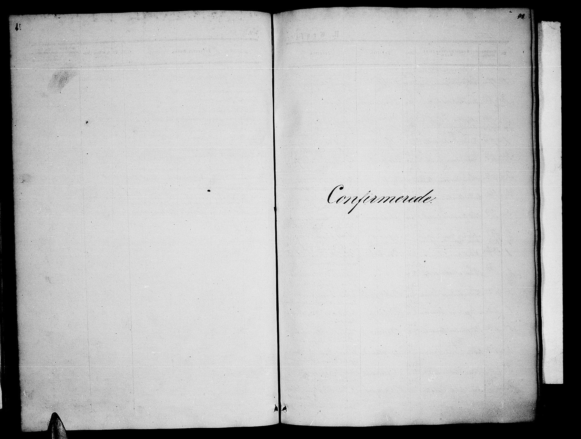 SATØ, Balsfjord sokneprestembete, Klokkerbok nr. 1, 1856-1869, s. 48