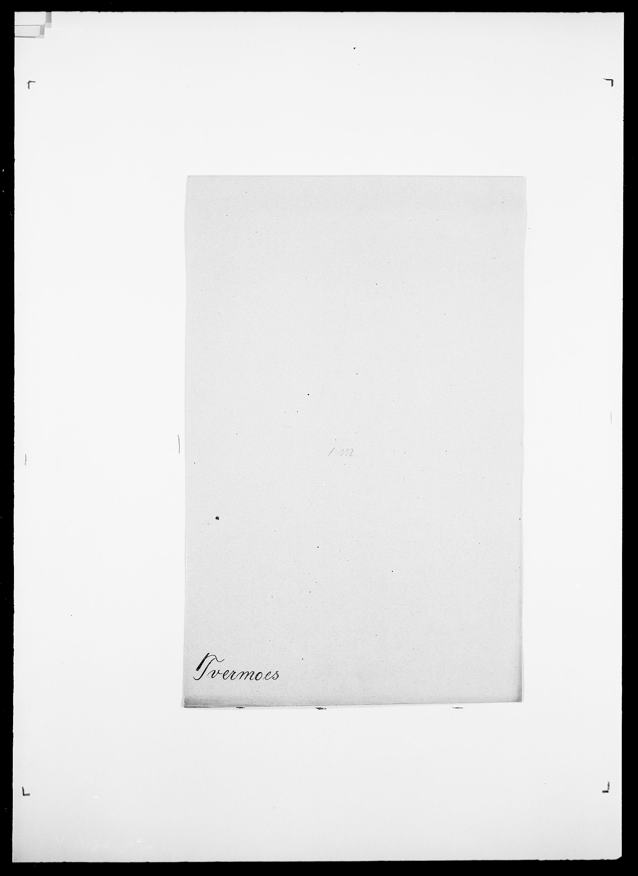 SAO, Delgobe, Charles Antoine - samling, D/Da/L0039: Thorsen - Urup, s. 491