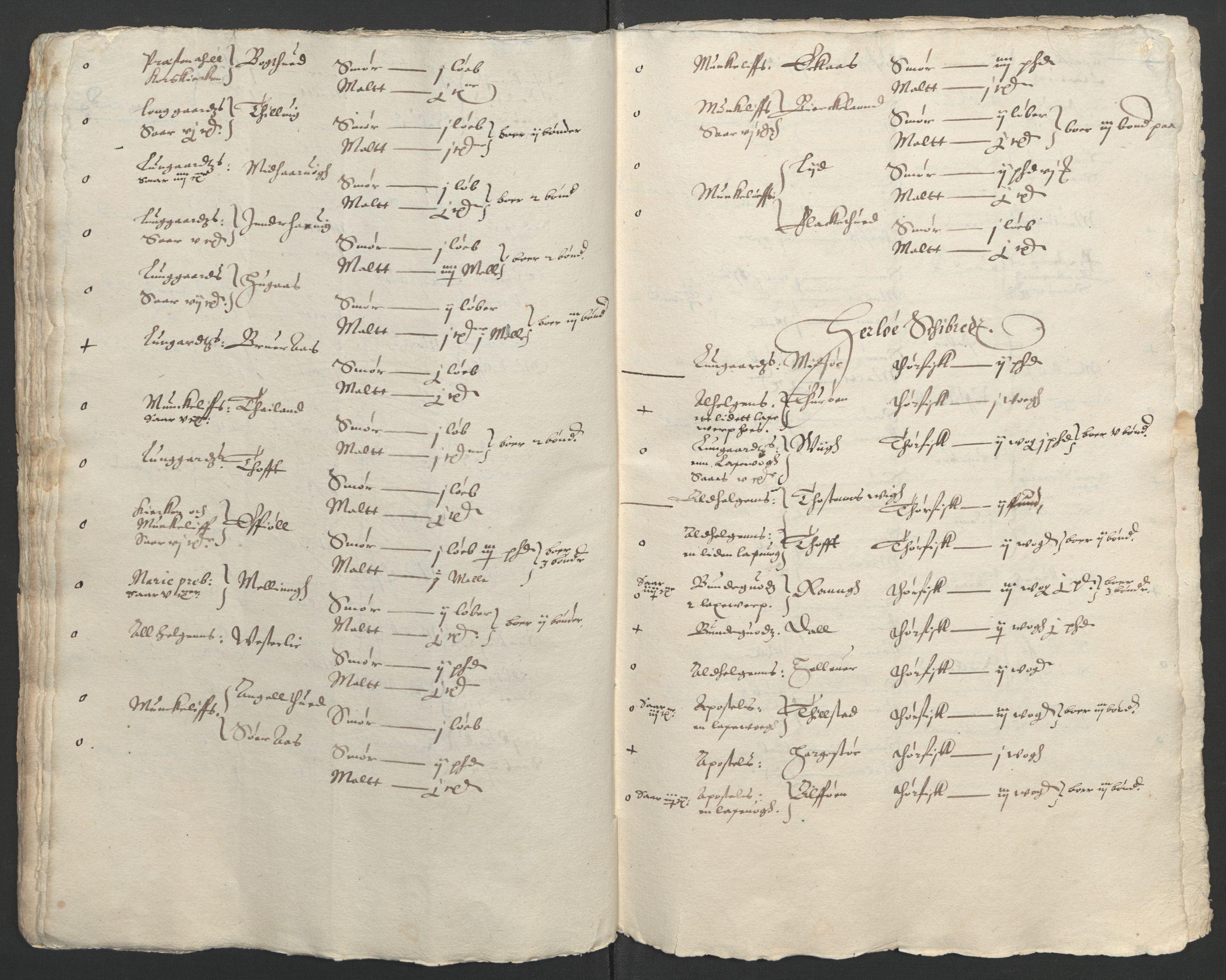 RA, Stattholderembetet 1572-1771, Ek/L0004: Jordebøker til utlikning av garnisonsskatt 1624-1626:, 1626, s. 162