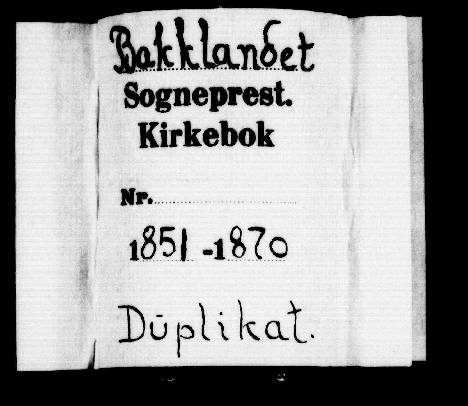 SAT, Ministerialprotokoller, klokkerbøker og fødselsregistre - Sør-Trøndelag, 604/L0219: Klokkerbok nr. 604C02, 1851-1869
