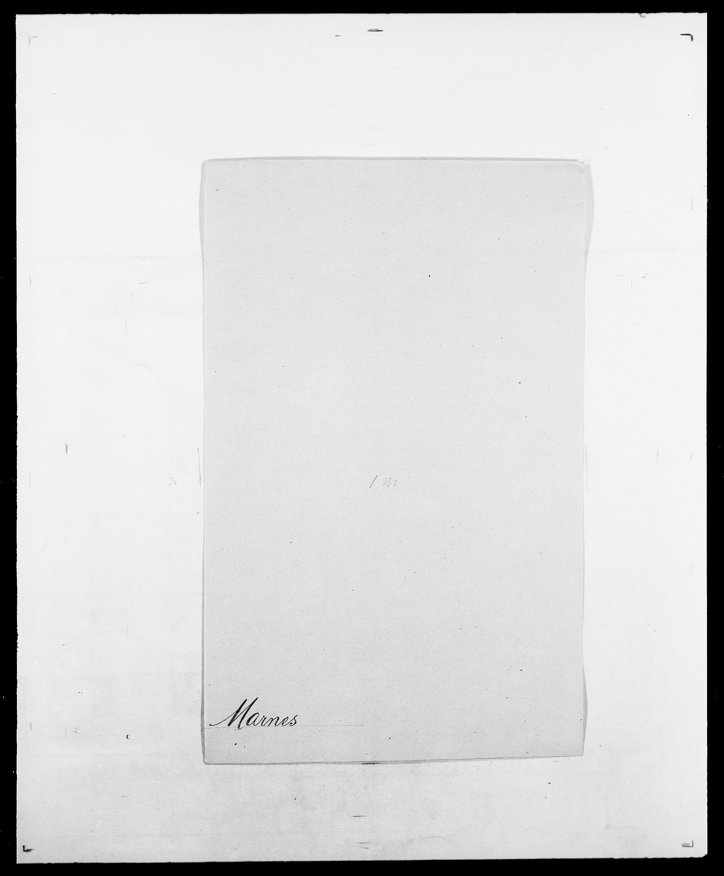 SAO, Delgobe, Charles Antoine - samling, D/Da/L0025: Løberg - Mazar, s. 362