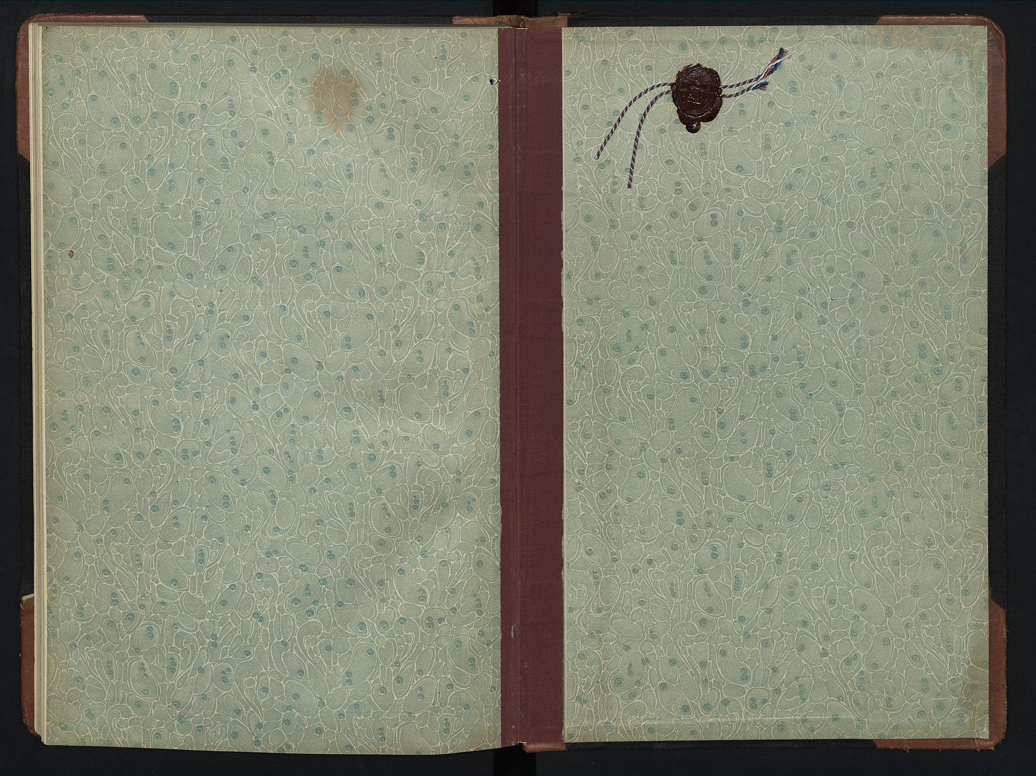 SAH, Rendalen prestekontor, H/Ha/Hab/L0008: Klokkerbok nr. 8, 1914-1948