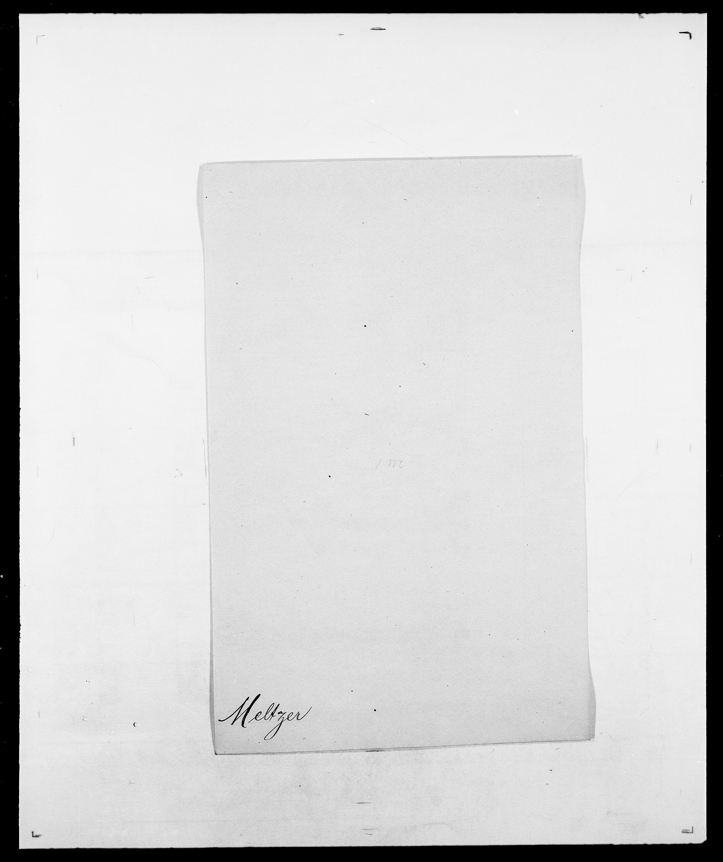 SAO, Delgobe, Charles Antoine - samling, D/Da/L0026: Mechelby - Montoppidan, s. 304