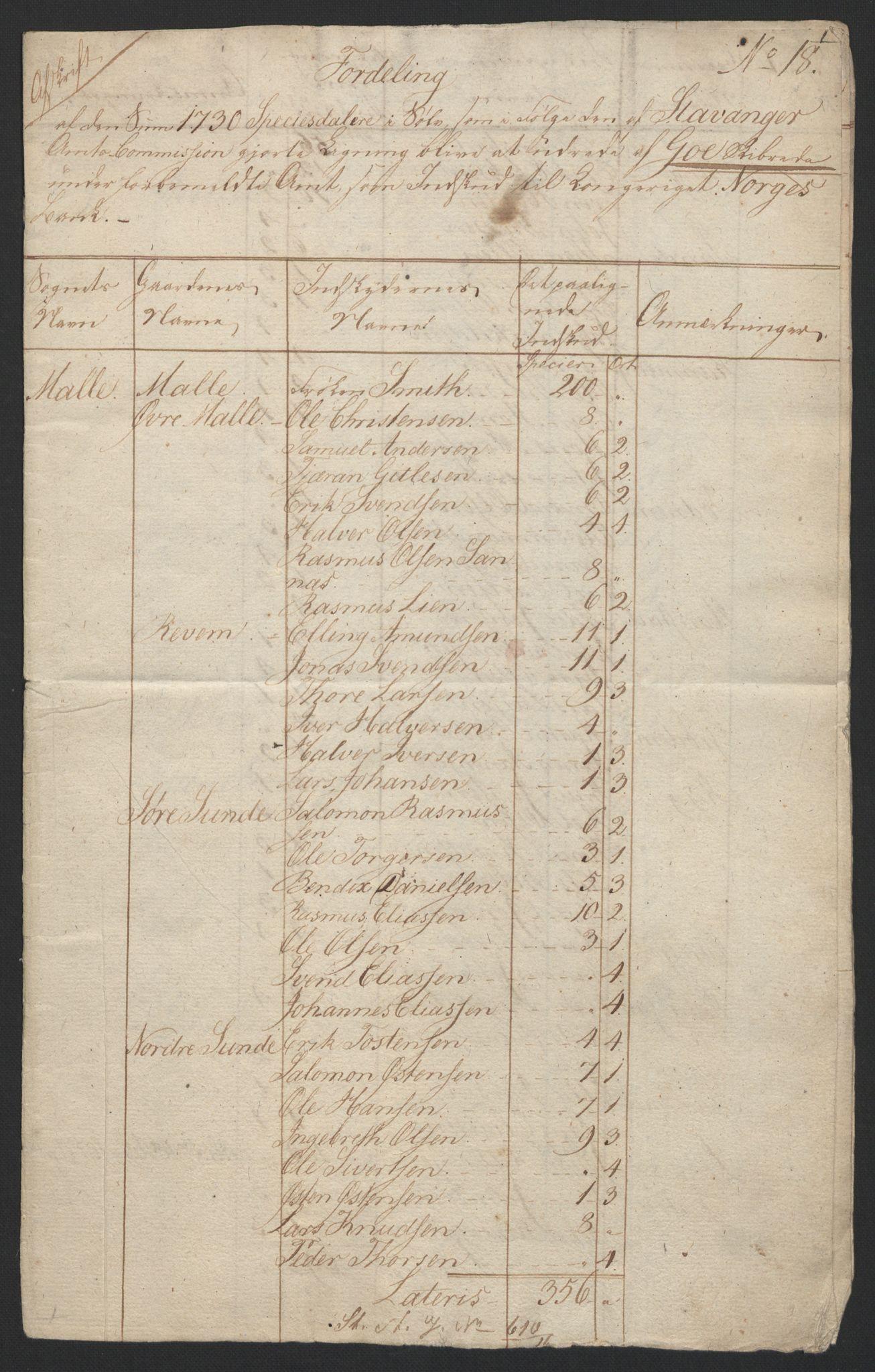 NOBA, Norges Bank/Sølvskatten 1816*, 1816-1825, s. 10