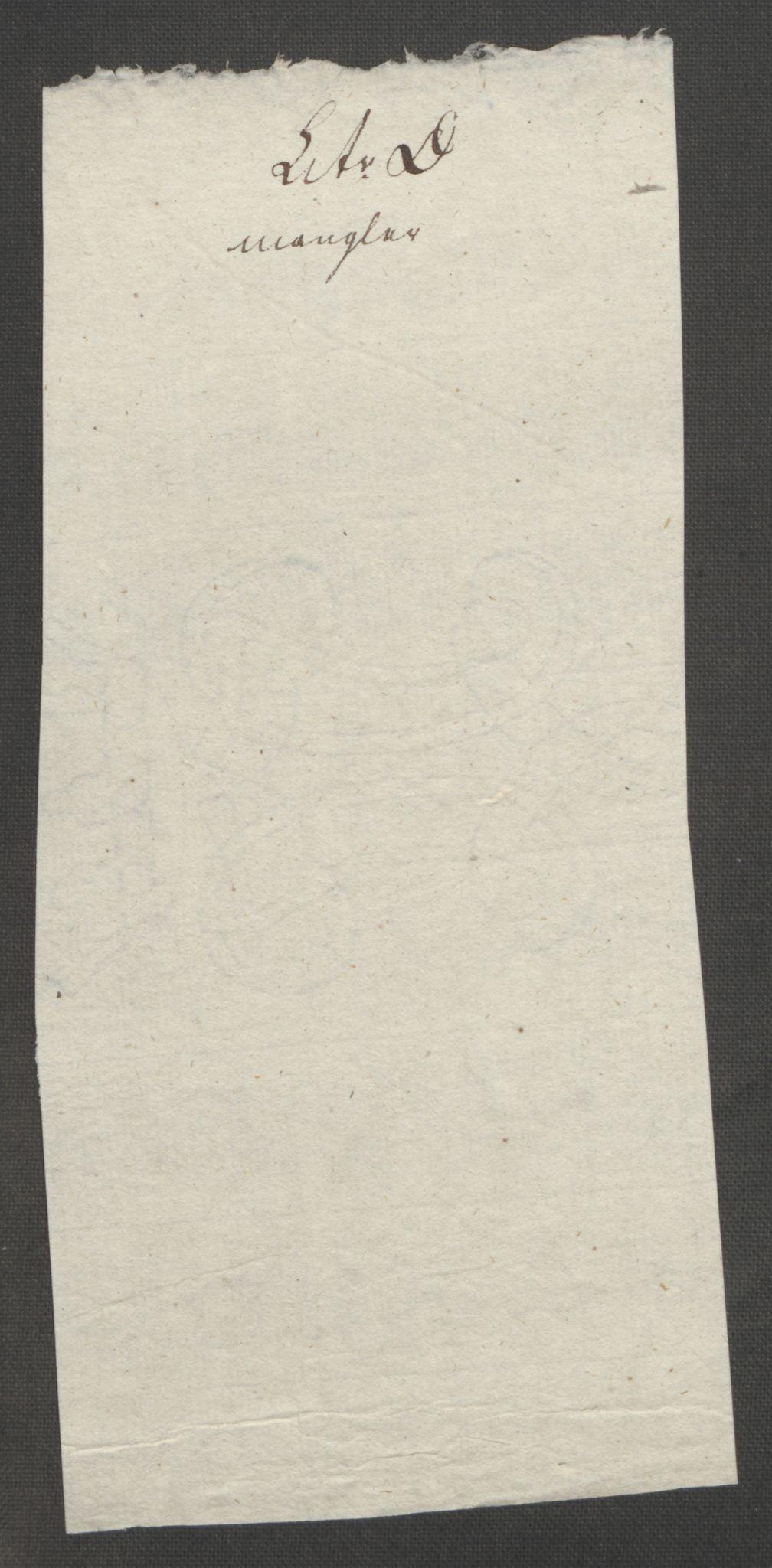 RA, Rentekammeret inntil 1814, Reviderte regnskaper, Fogderegnskap, R48/L3136: Ekstraskatten Sunnhordland og Hardanger, 1762-1772, s. 223