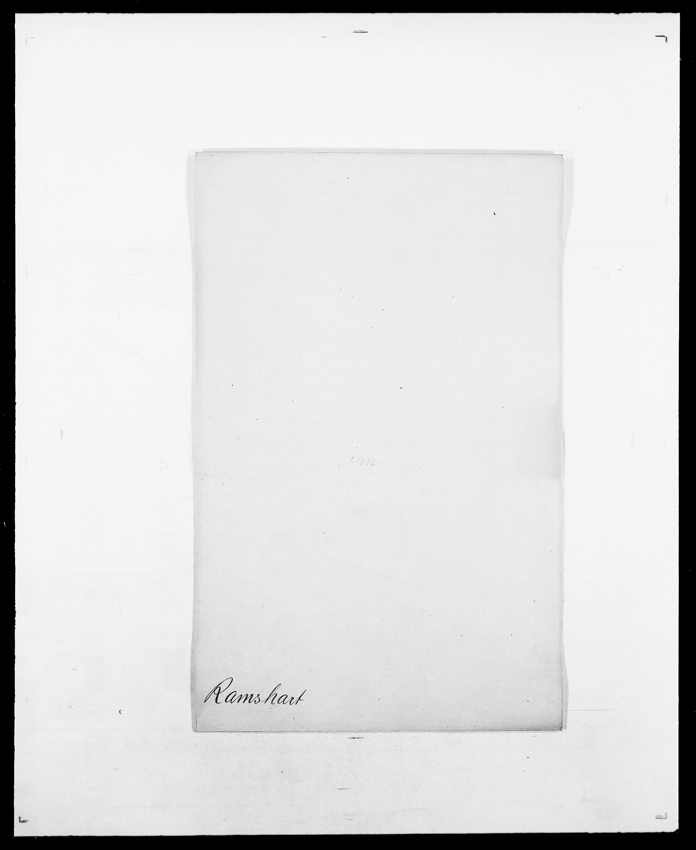 SAO, Delgobe, Charles Antoine - samling, D/Da/L0032: Rabakovsky - Rivertz, s. 80