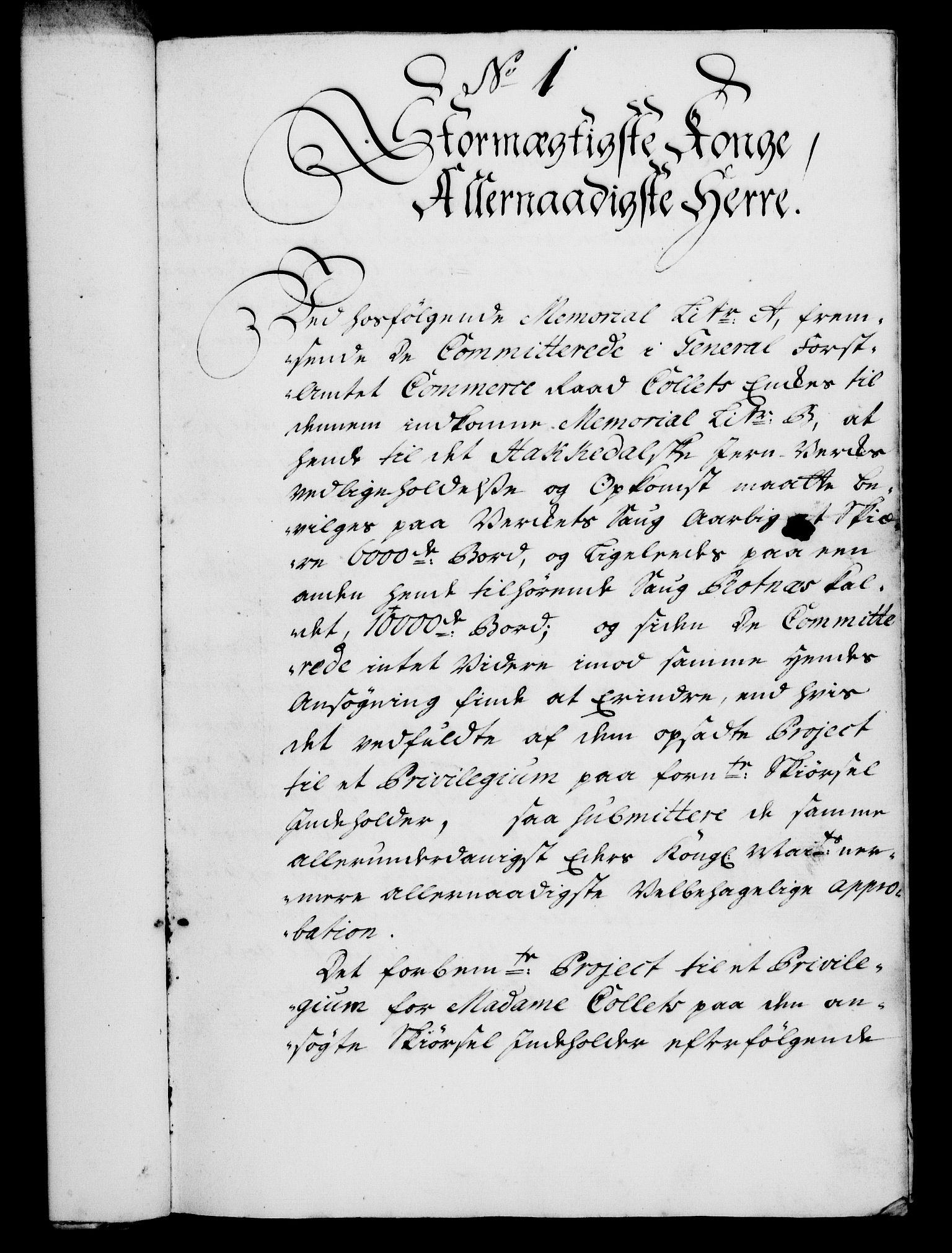 RA, Rentekammeret, Kammerkanselliet, G/Gf/Gfa/L0023: Norsk relasjons- og resolusjonsprotokoll (merket RK 52.23), 1740, s. 27