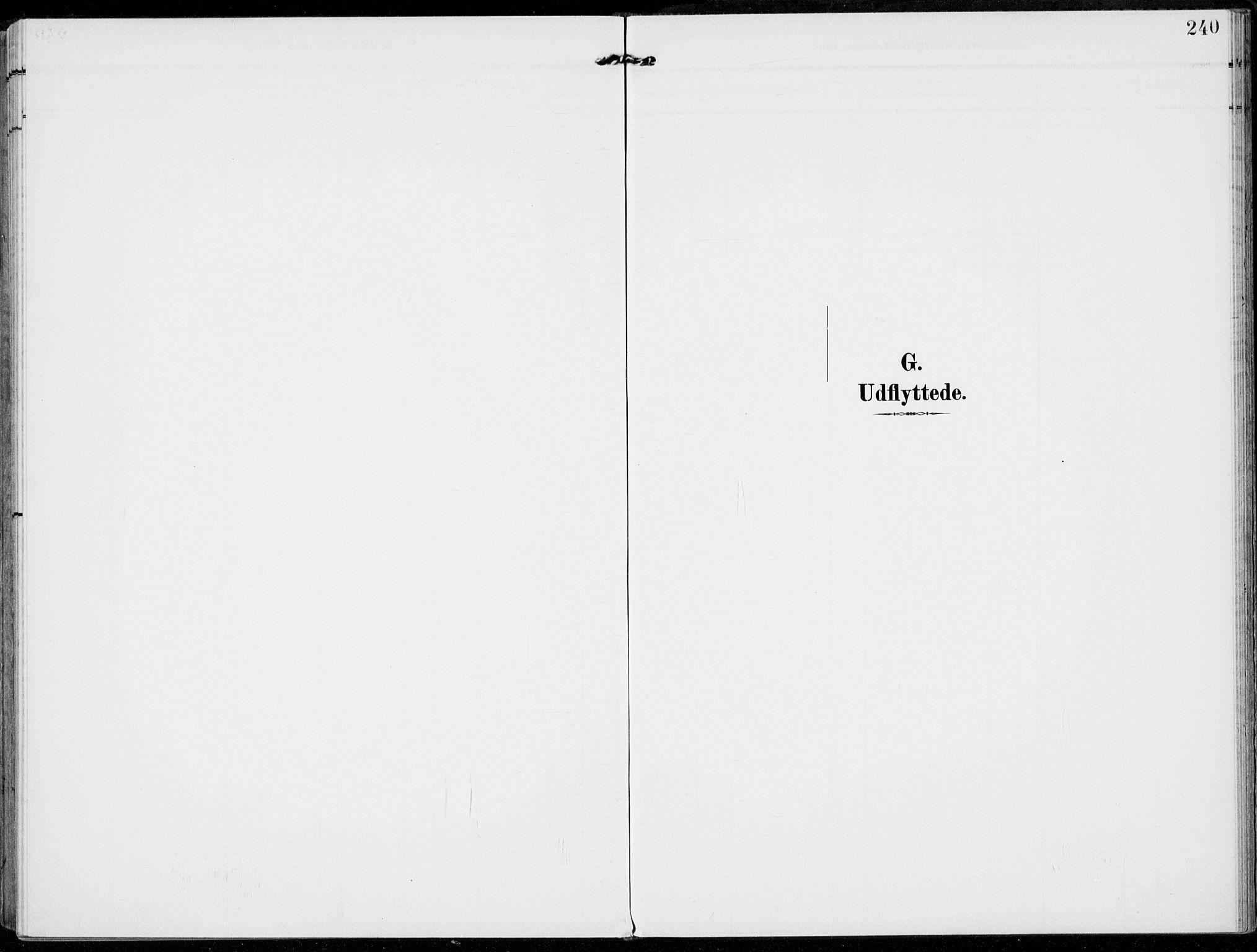 SAH, Alvdal prestekontor, Ministerialbok nr. 4, 1907-1919, s. 240