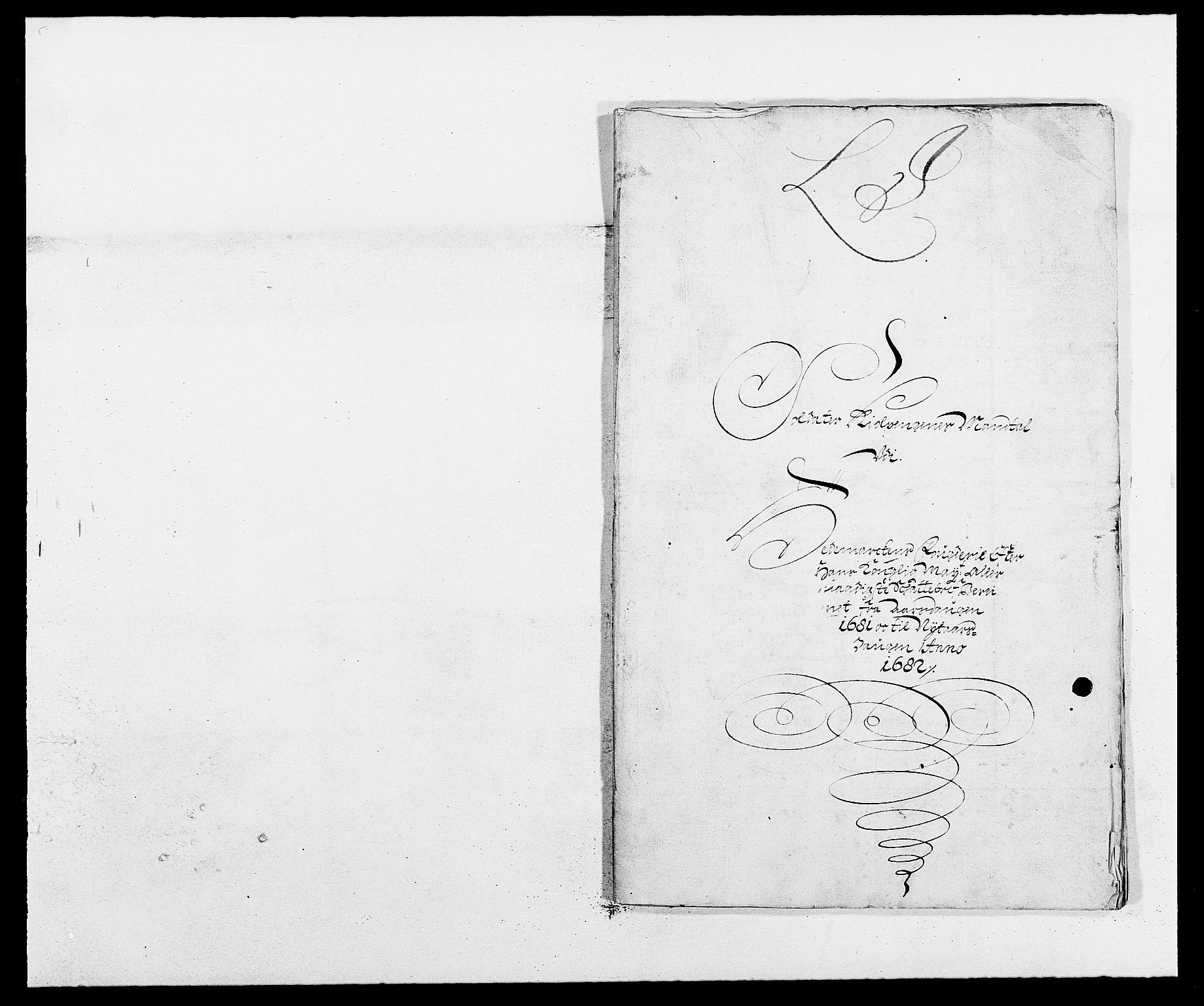 RA, Rentekammeret inntil 1814, Reviderte regnskaper, Fogderegnskap, R16/L1021: Fogderegnskap Hedmark, 1681, s. 302