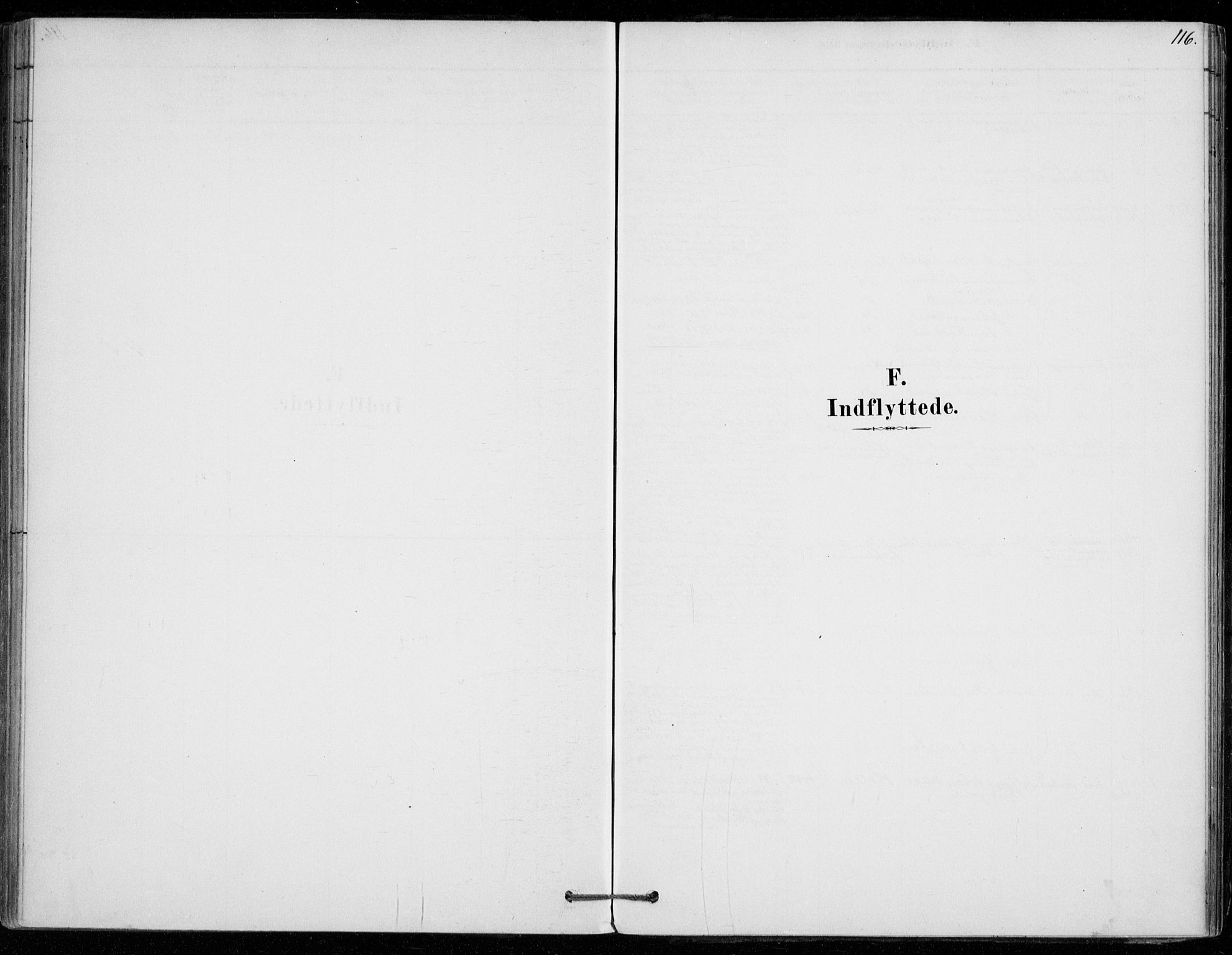 SAO, Vestby prestekontor Kirkebøker, F/Fe/L0001: Ministerialbok nr. V 1, 1878-1931, s. 116