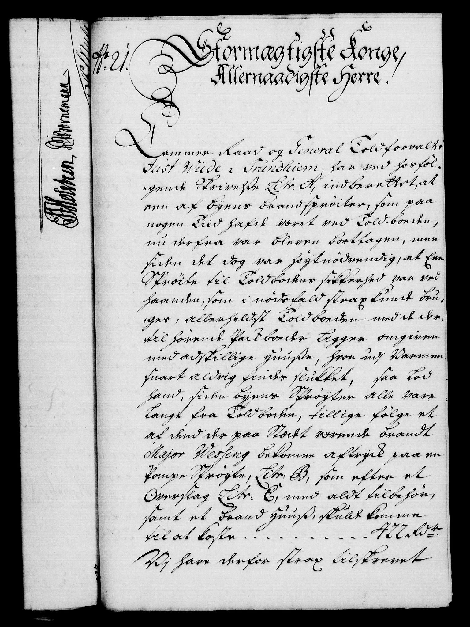 RA, Rentekammeret, Kammerkanselliet, G/Gf/Gfa/L0020: Norsk relasjons- og resolusjonsprotokoll (merket RK 52.20), 1737, s. 188