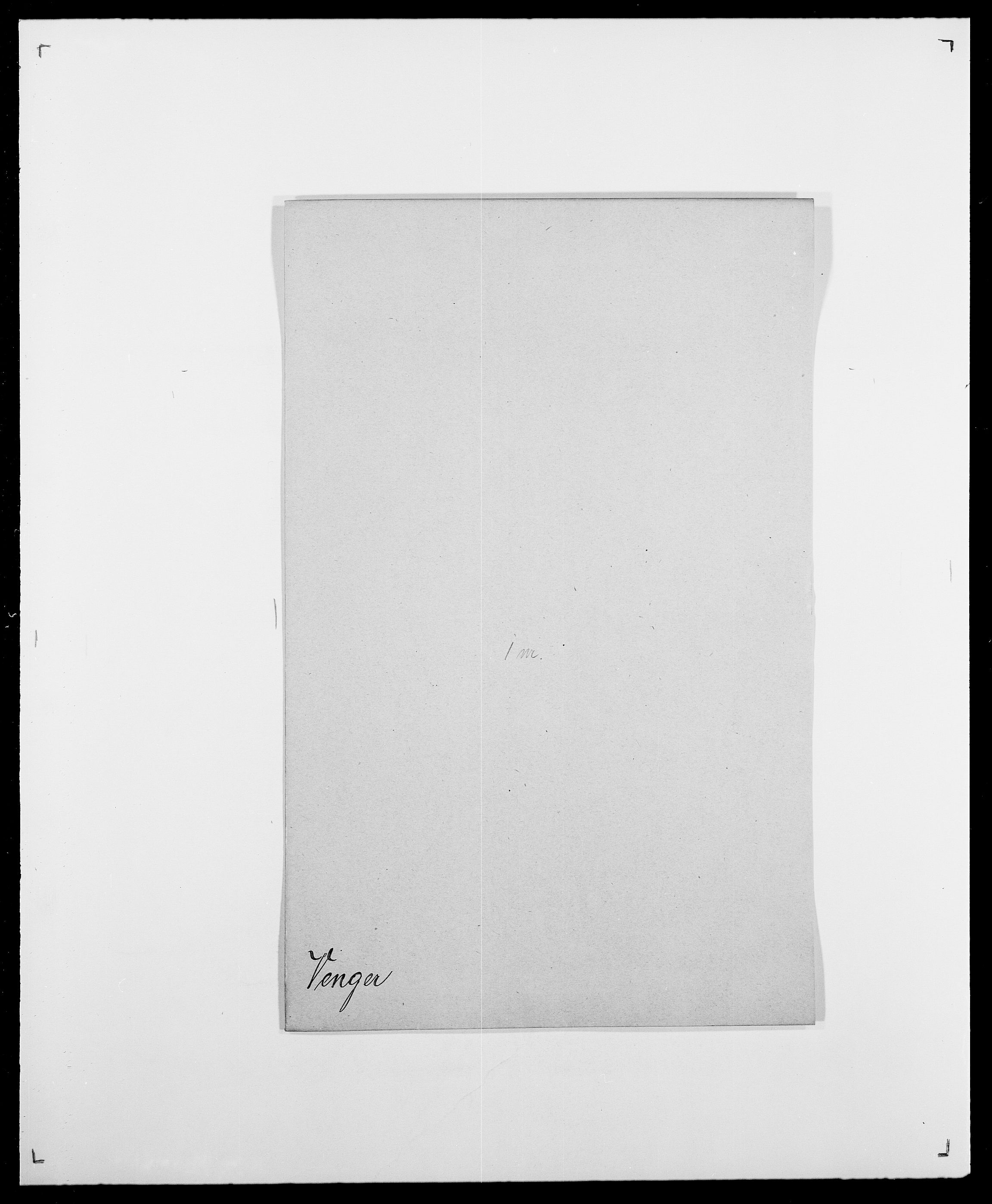 SAO, Delgobe, Charles Antoine - samling, D/Da/L0041: Vemmestad - Viker, s. 30