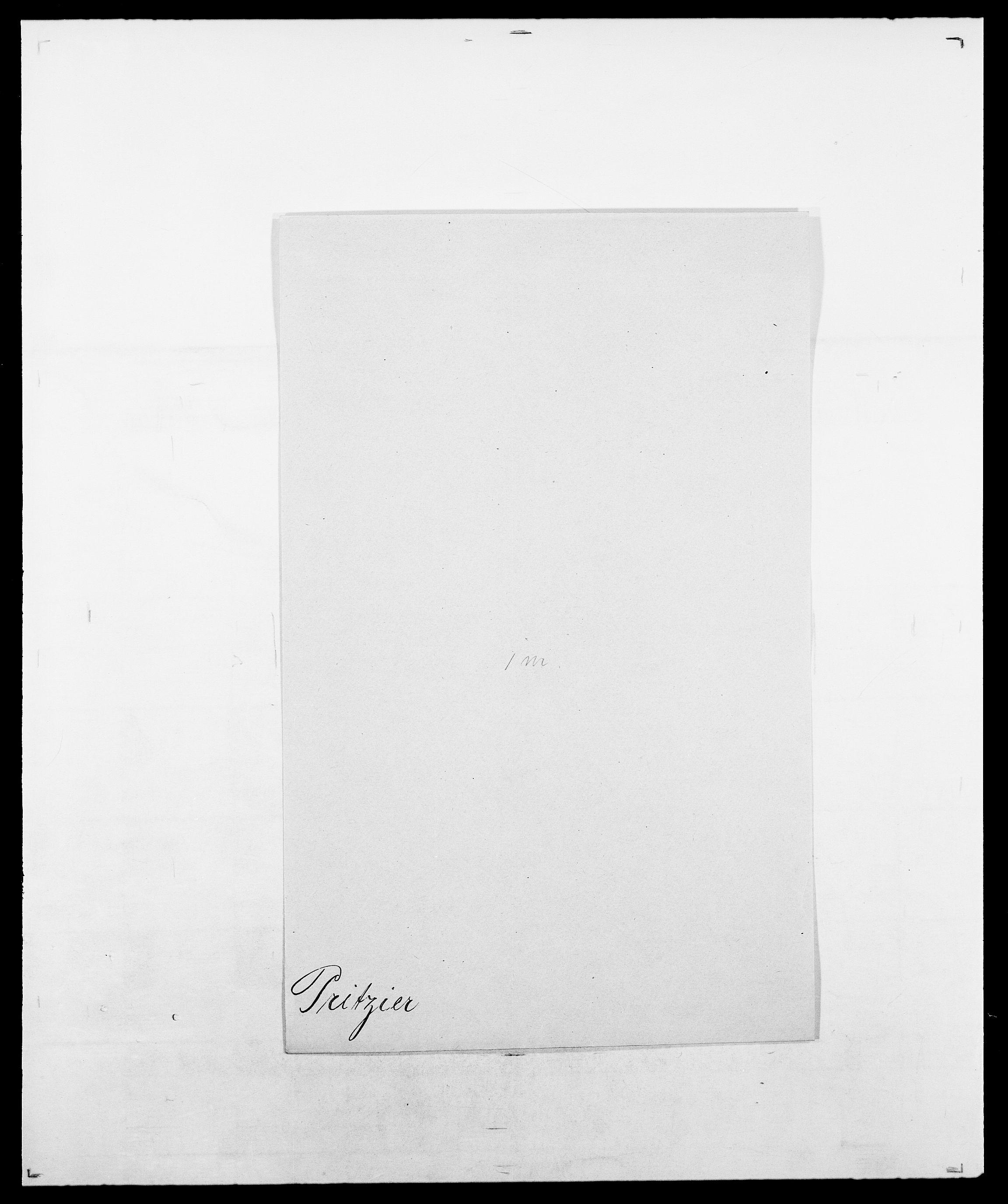 SAO, Delgobe, Charles Antoine - samling, D/Da/L0031: de Place - Raaum, s. 359