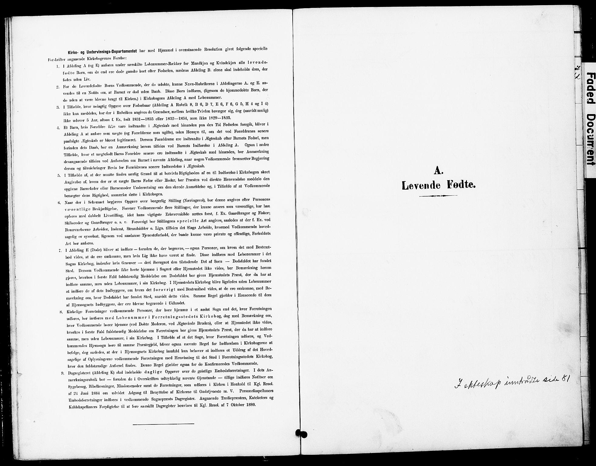 SAT, Ministerialprotokoller, klokkerbøker og fødselsregistre - Sør-Trøndelag, 683/L0950: Klokkerbok nr. 683C02, 1897-1918