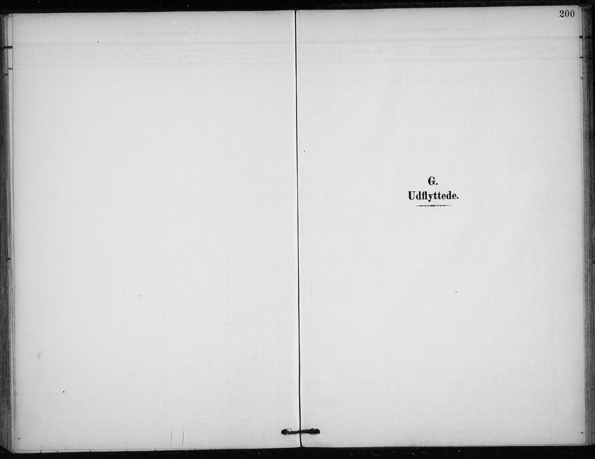 SATØ, Hammerfest sokneprestkontor, H/Ha/L0014.kirke: Ministerialbok nr. 14, 1906-1916, s. 200