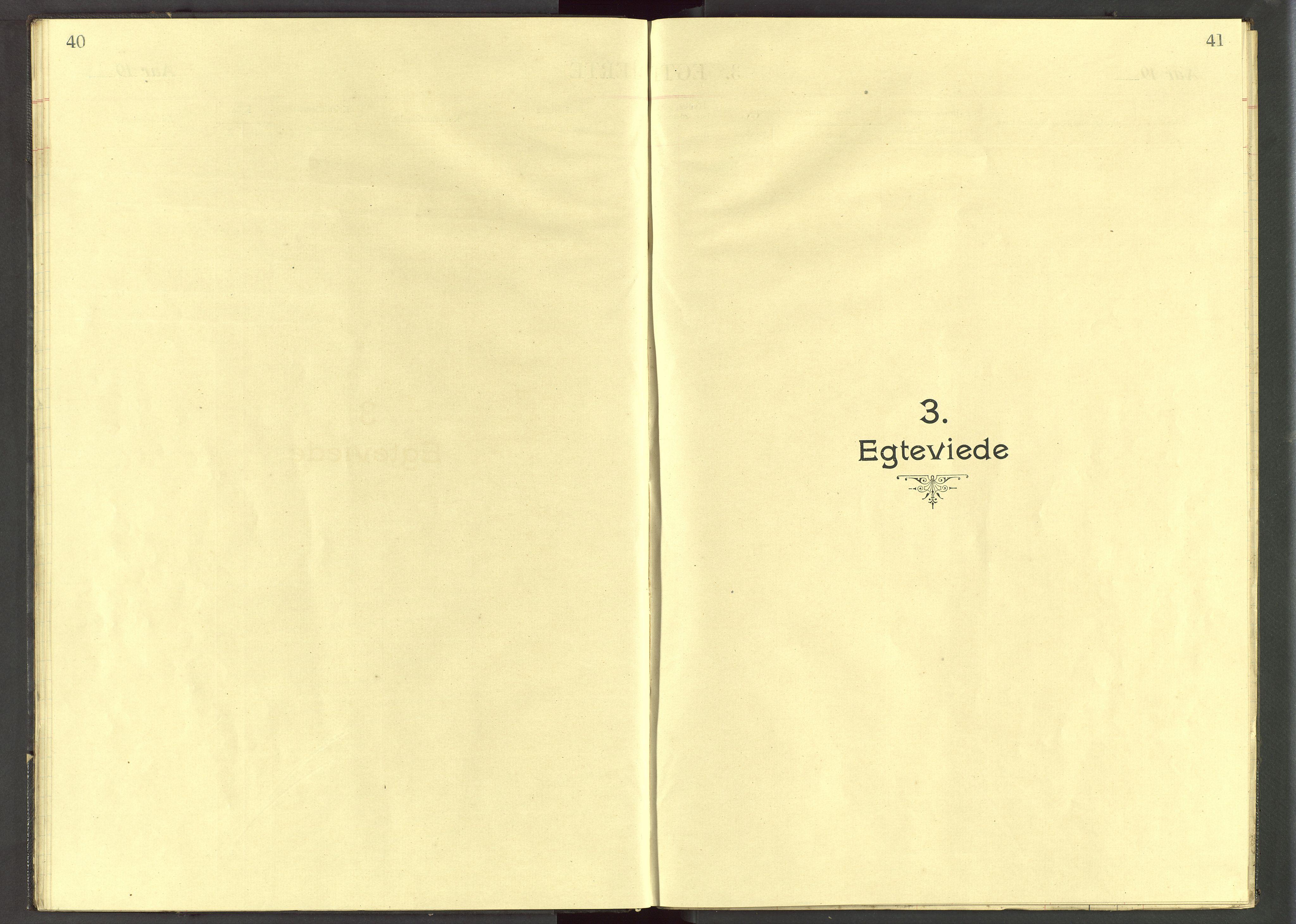 VID, Det Norske Misjonsselskap - utland - Kina (Hunan), Dm/L0078: Ministerialbok nr. 116, 1913-1934, s. 40-41