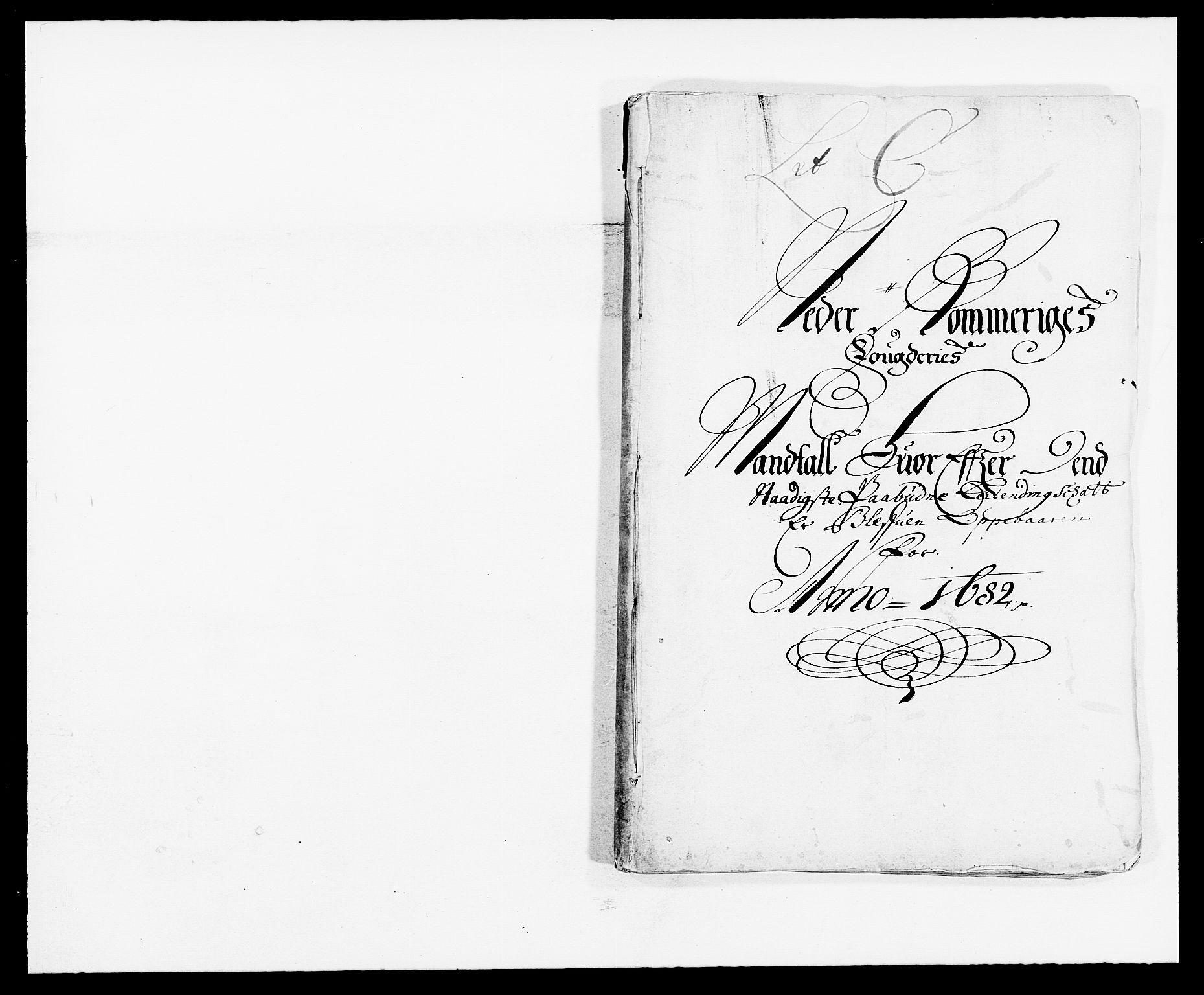 RA, Rentekammeret inntil 1814, Reviderte regnskaper, Fogderegnskap, R11/L0570: Fogderegnskap Nedre Romerike, 1682, s. 81