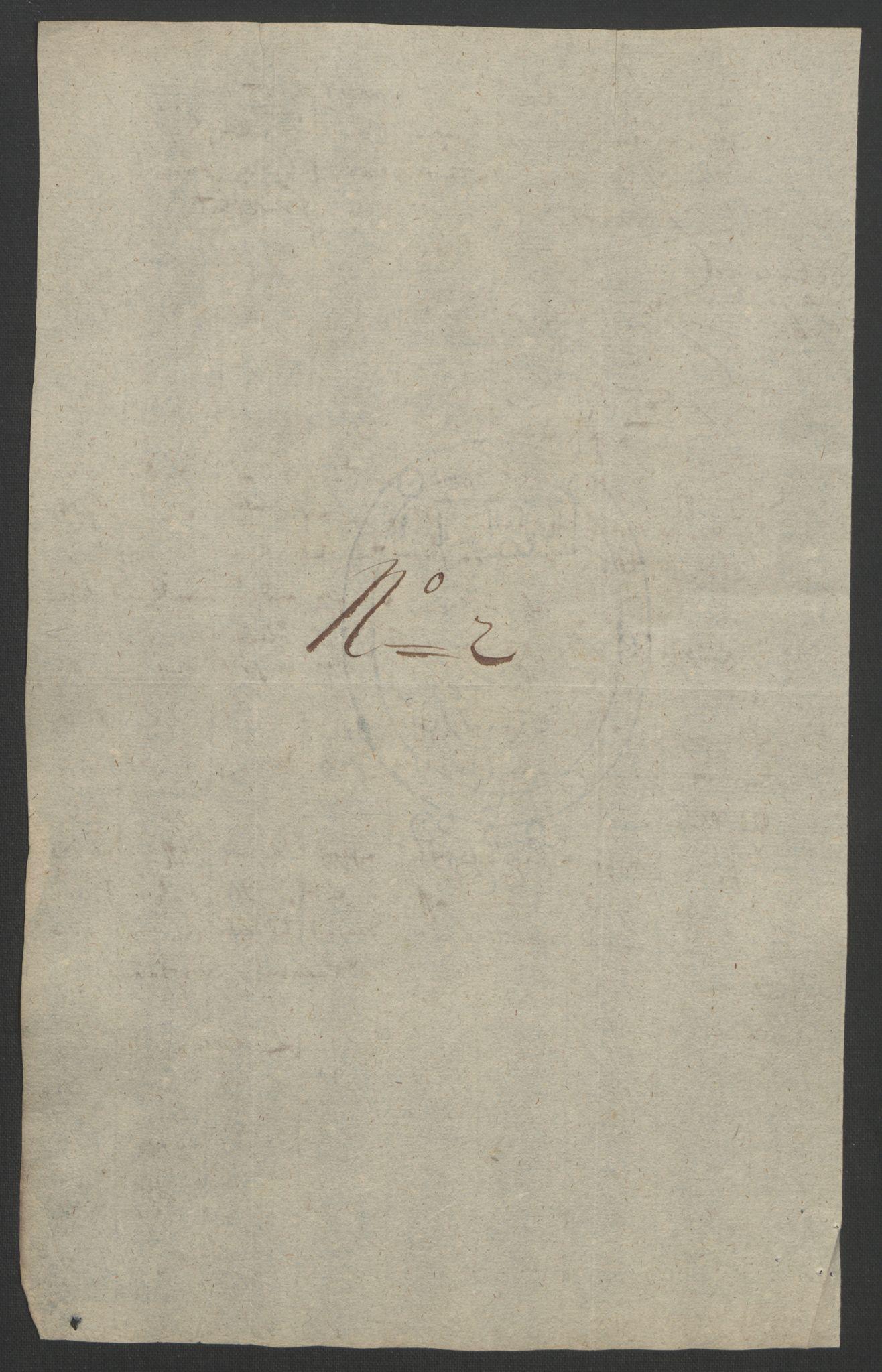RA, Rentekammeret inntil 1814, Reviderte regnskaper, Fogderegnskap, R08/L0426: Fogderegnskap Aker, 1692-1693, s. 124