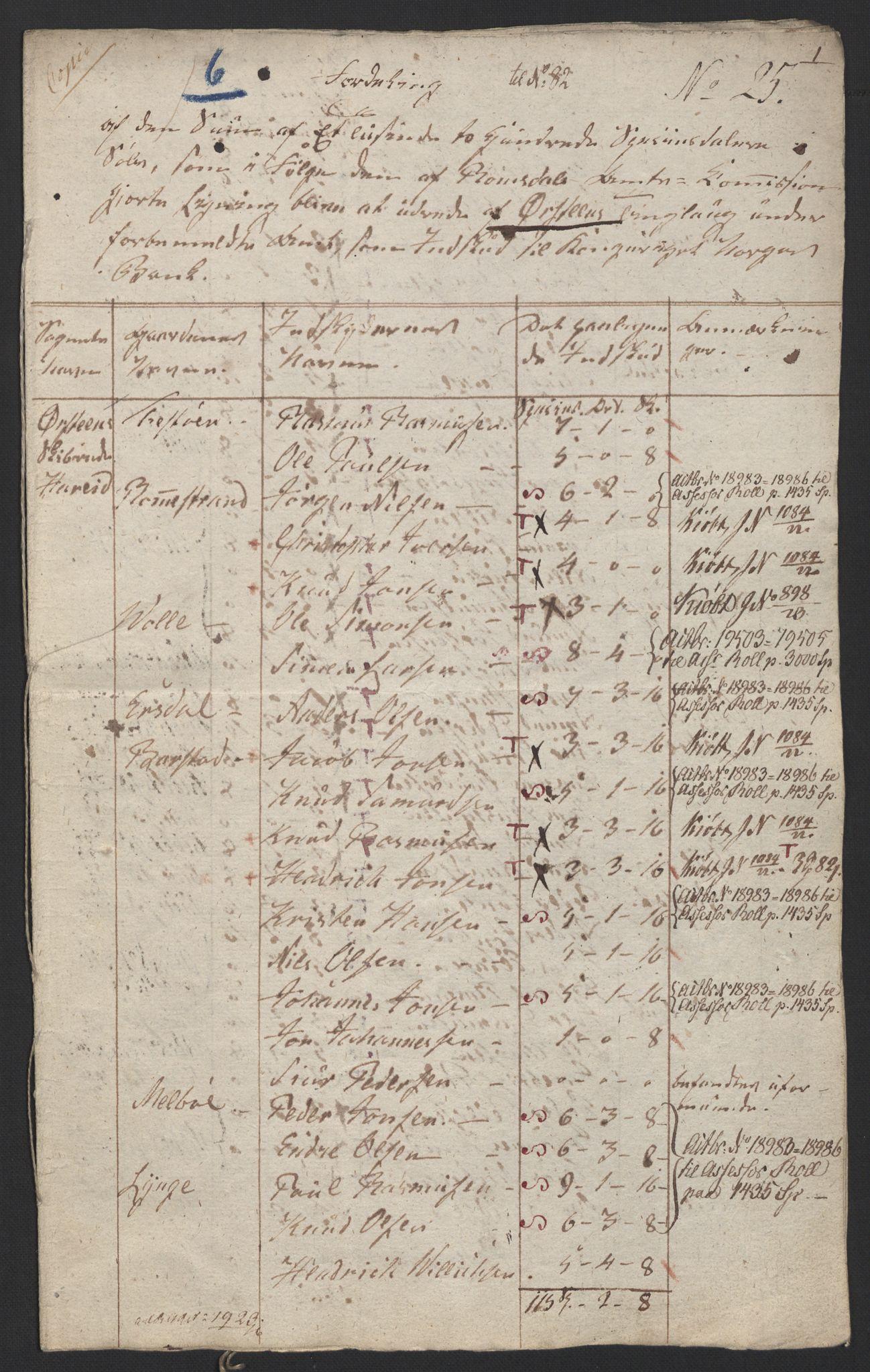 NOBA, Norges Bank/Sølvskatten 1816*, 1816, s. 50