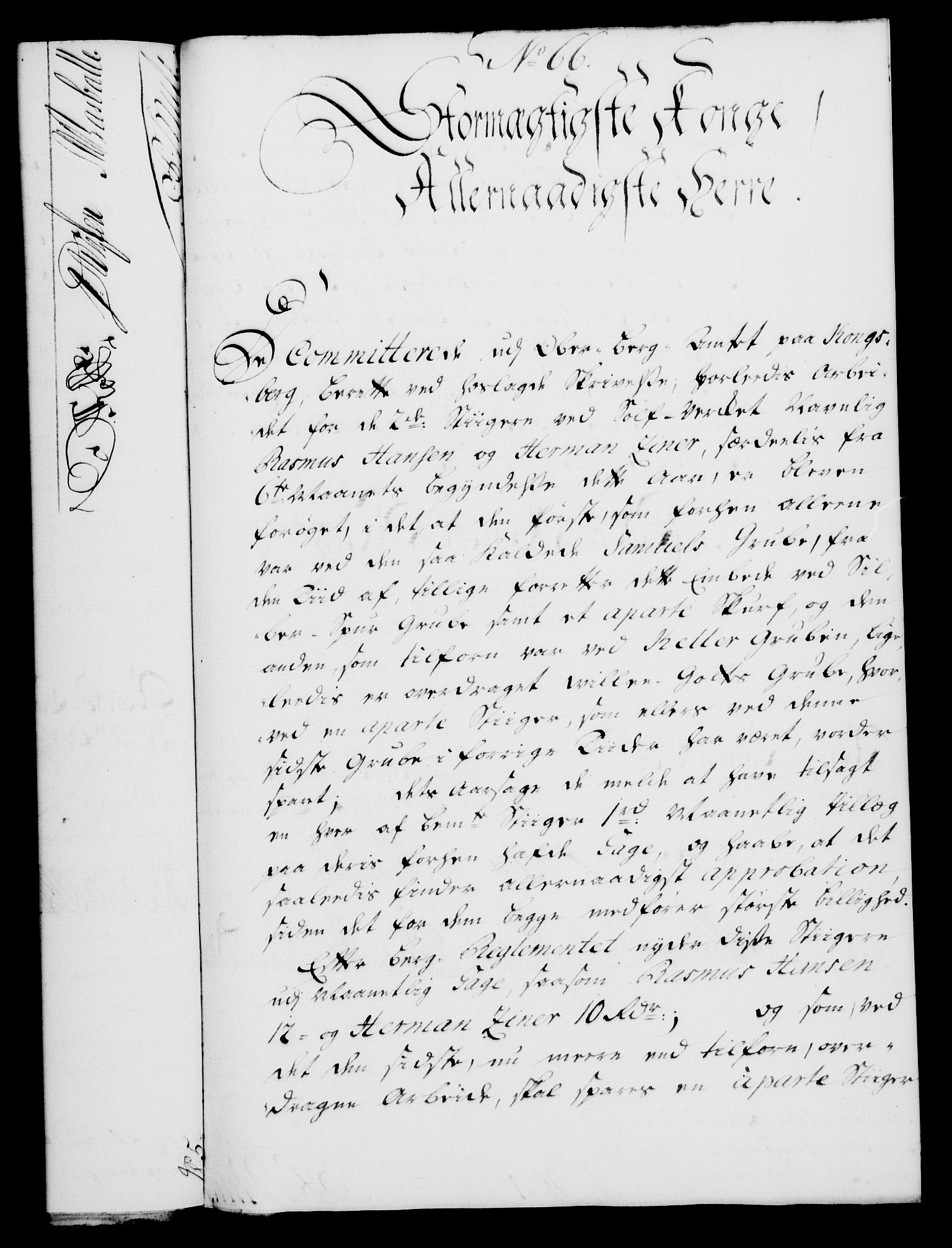 RA, Rentekammeret, Kammerkanselliet, G/Gf/Gfa/L0029: Norsk relasjons- og resolusjonsprotokoll (merket RK 52.29), 1746-1747, s. 540