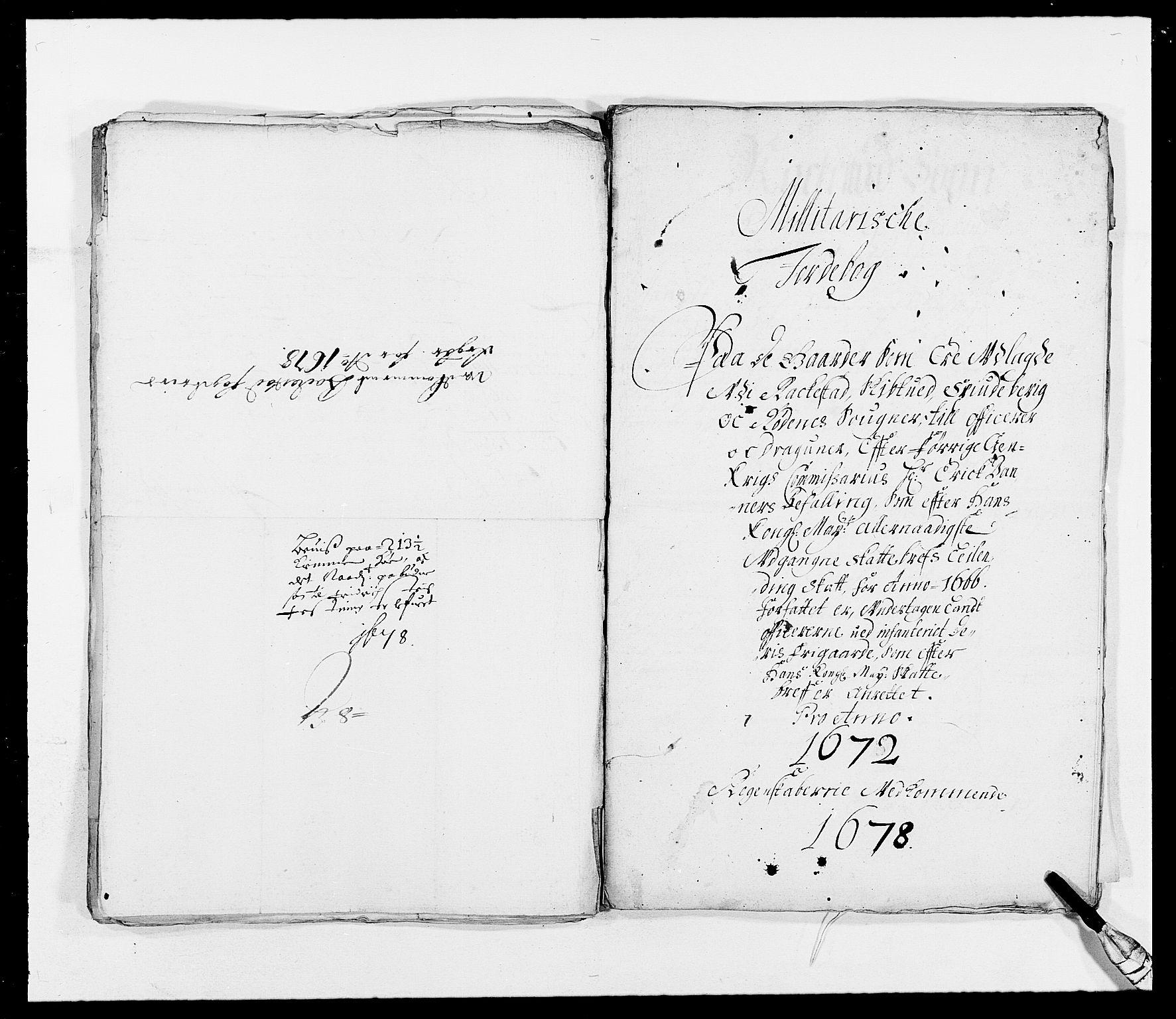 RA, Rentekammeret inntil 1814, Reviderte regnskaper, Fogderegnskap, R05/L0271: Fogderegnskap Rakkestad, 1678-1679, s. 514