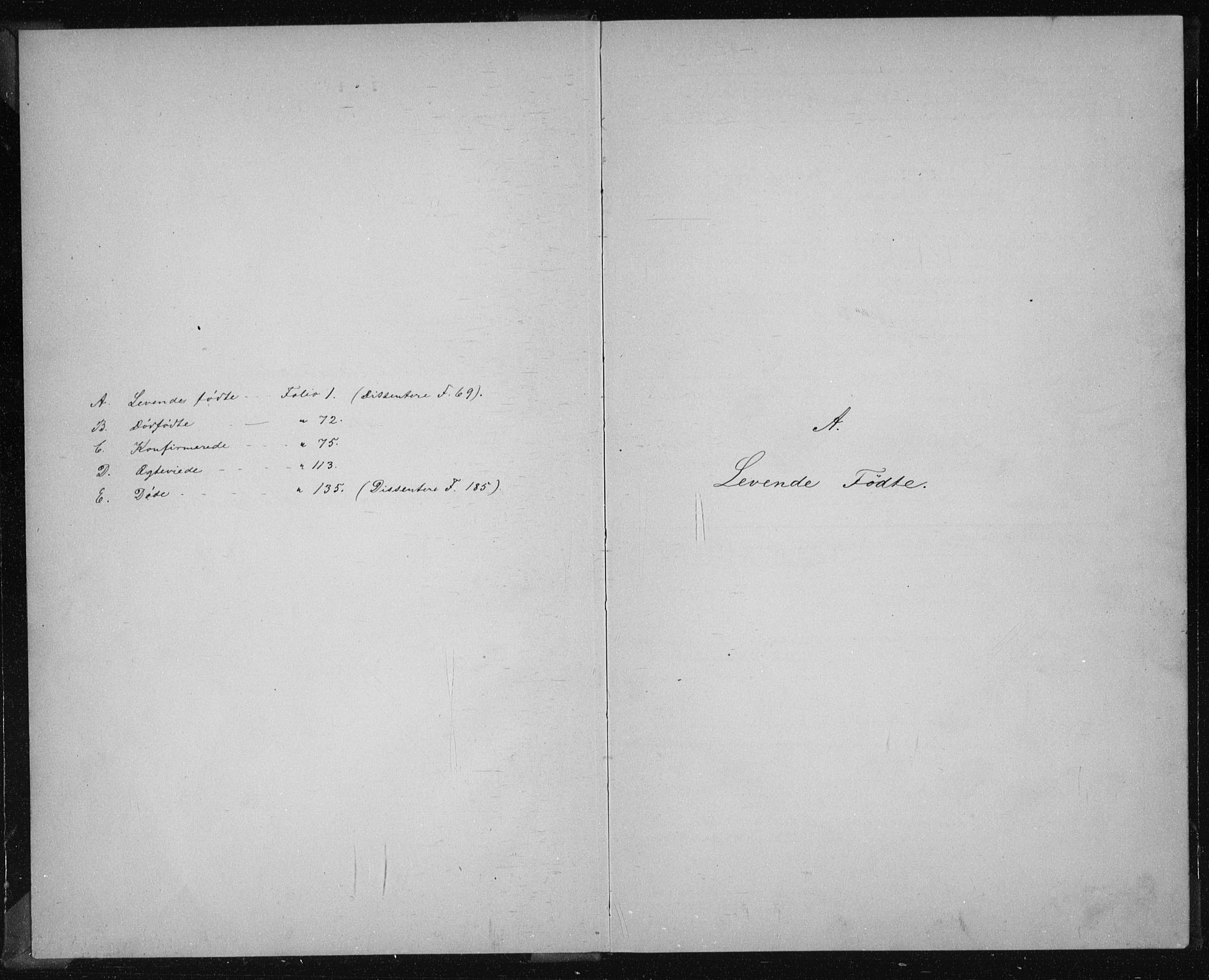 SAKO, Solum kirkebøker, G/Ga/L0006: Klokkerbok nr. I 6, 1882-1883