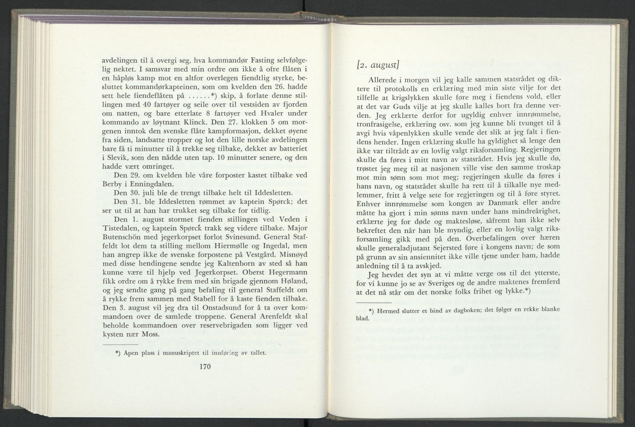 Publikasjoner*, 1954, s. 170-171
