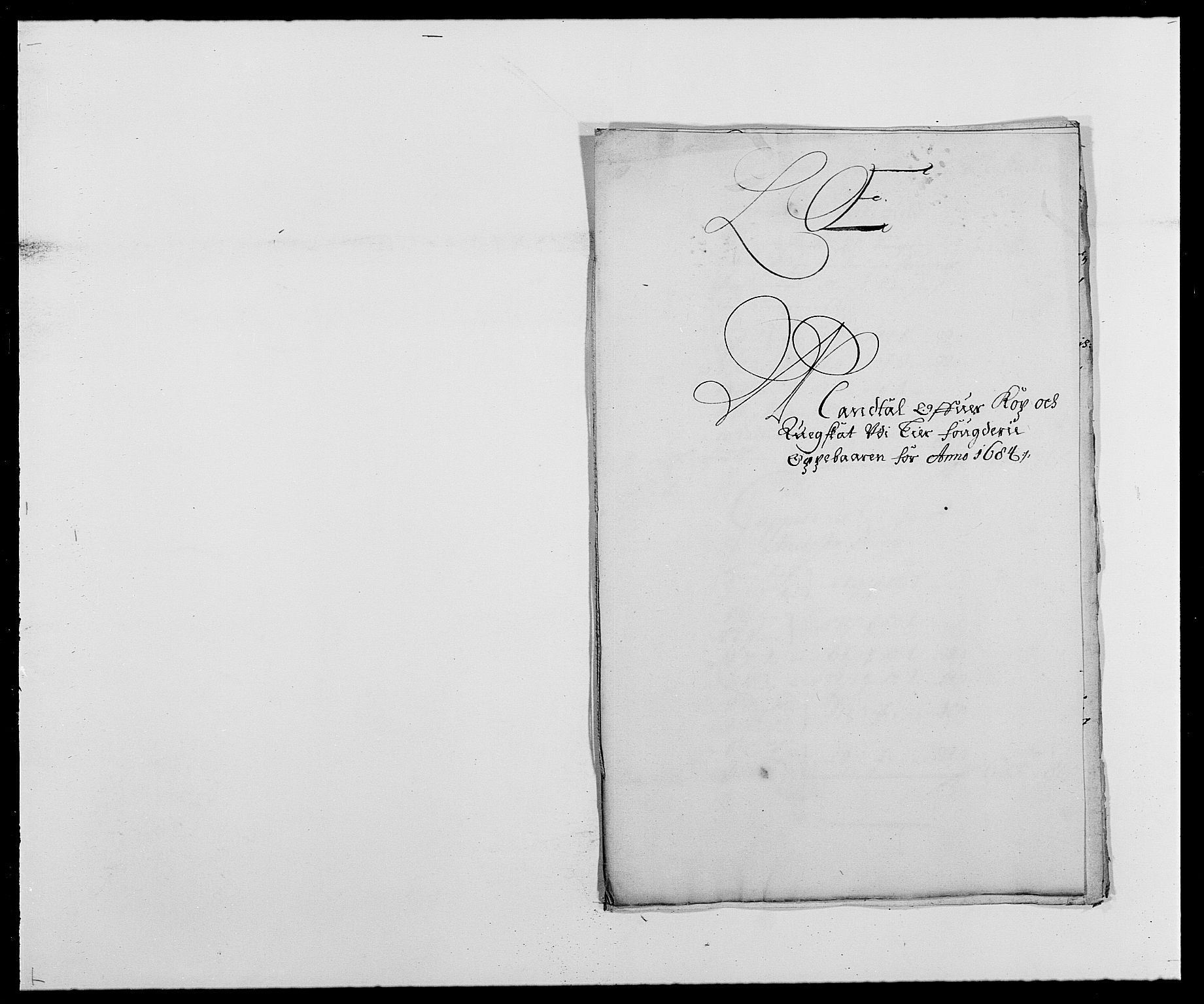 RA, Rentekammeret inntil 1814, Reviderte regnskaper, Fogderegnskap, R27/L1687: Fogderegnskap Lier, 1678-1686, s. 137