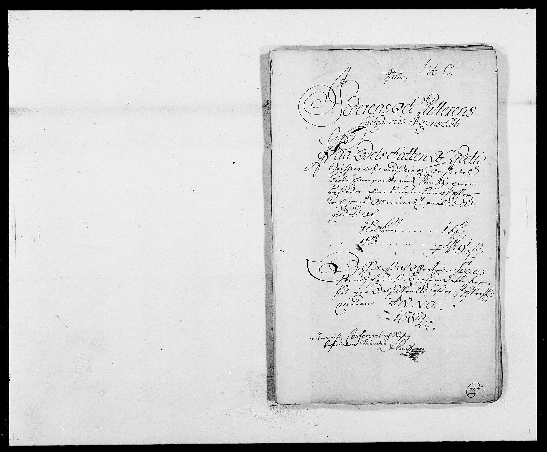 RA, Rentekammeret inntil 1814, Reviderte regnskaper, Fogderegnskap, R46/L2724: Fogderegnskap Jæren og Dalane, 1682-1684, s. 189