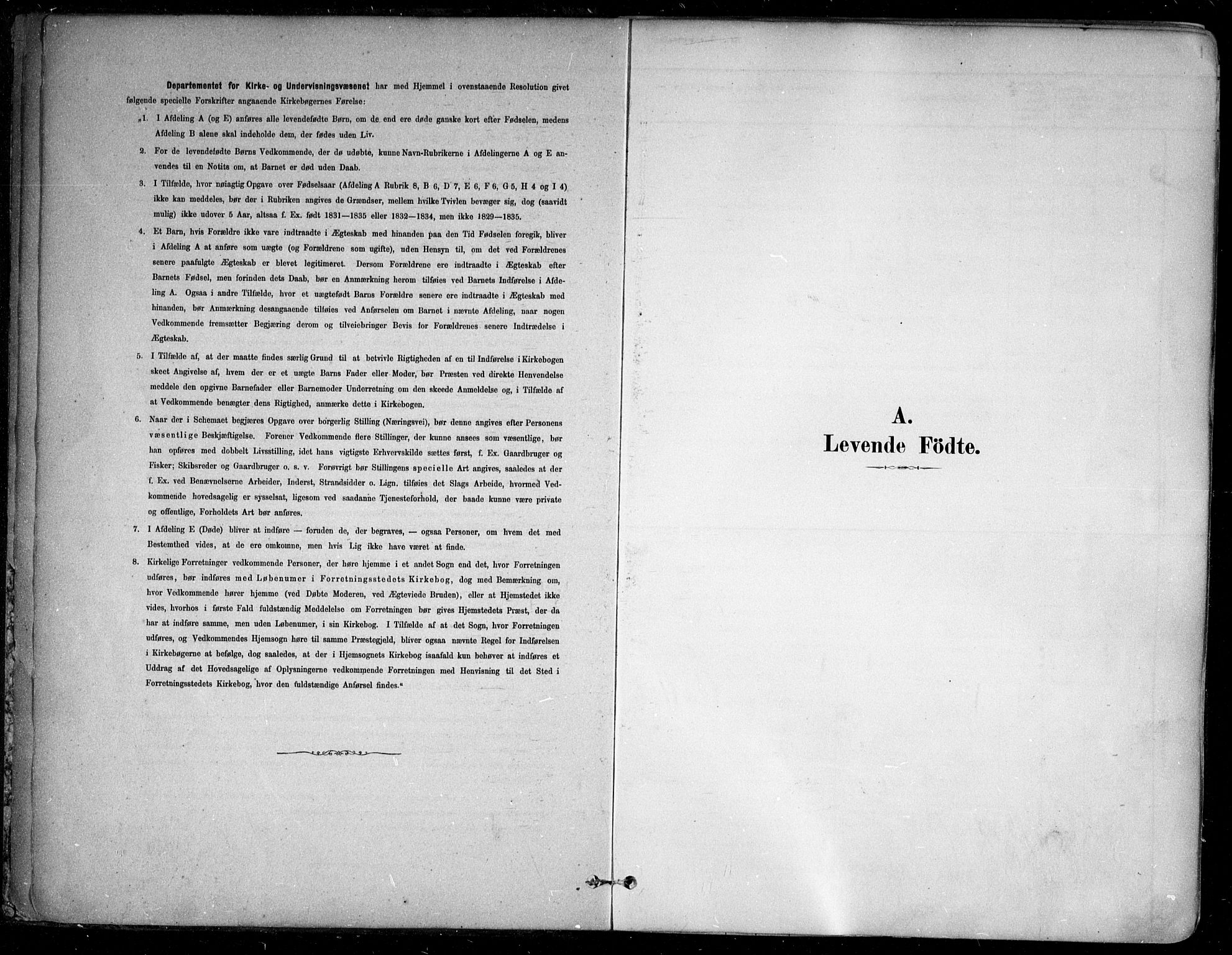 SAO, Nesodden prestekontor Kirkebøker, F/Fa/L0009: Ministerialbok nr. I 9, 1880-1915