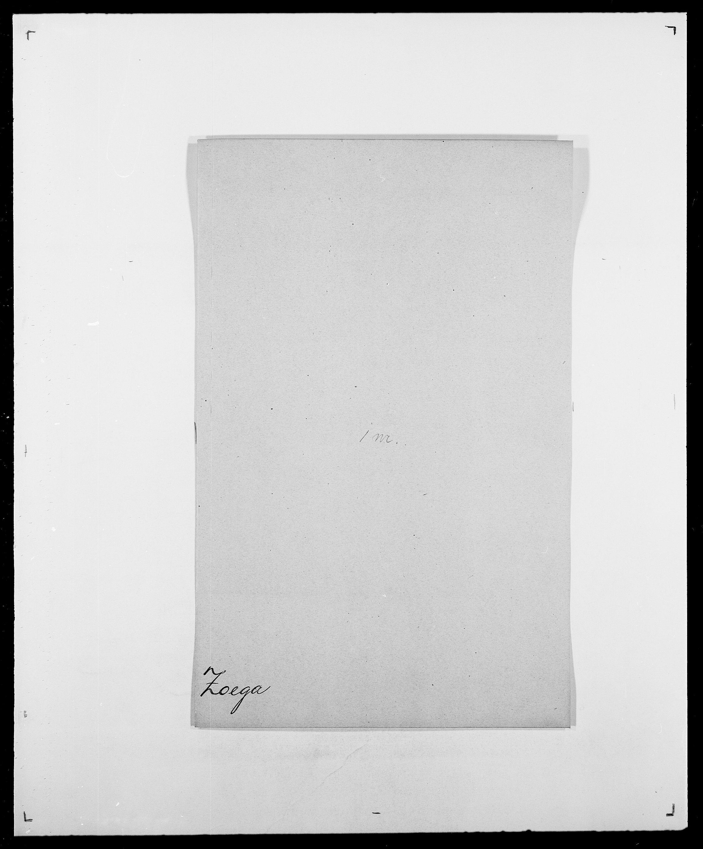 SAO, Delgobe, Charles Antoine - samling, D/Da/L0043: Wulfsberg - v. Zanten, s. 202