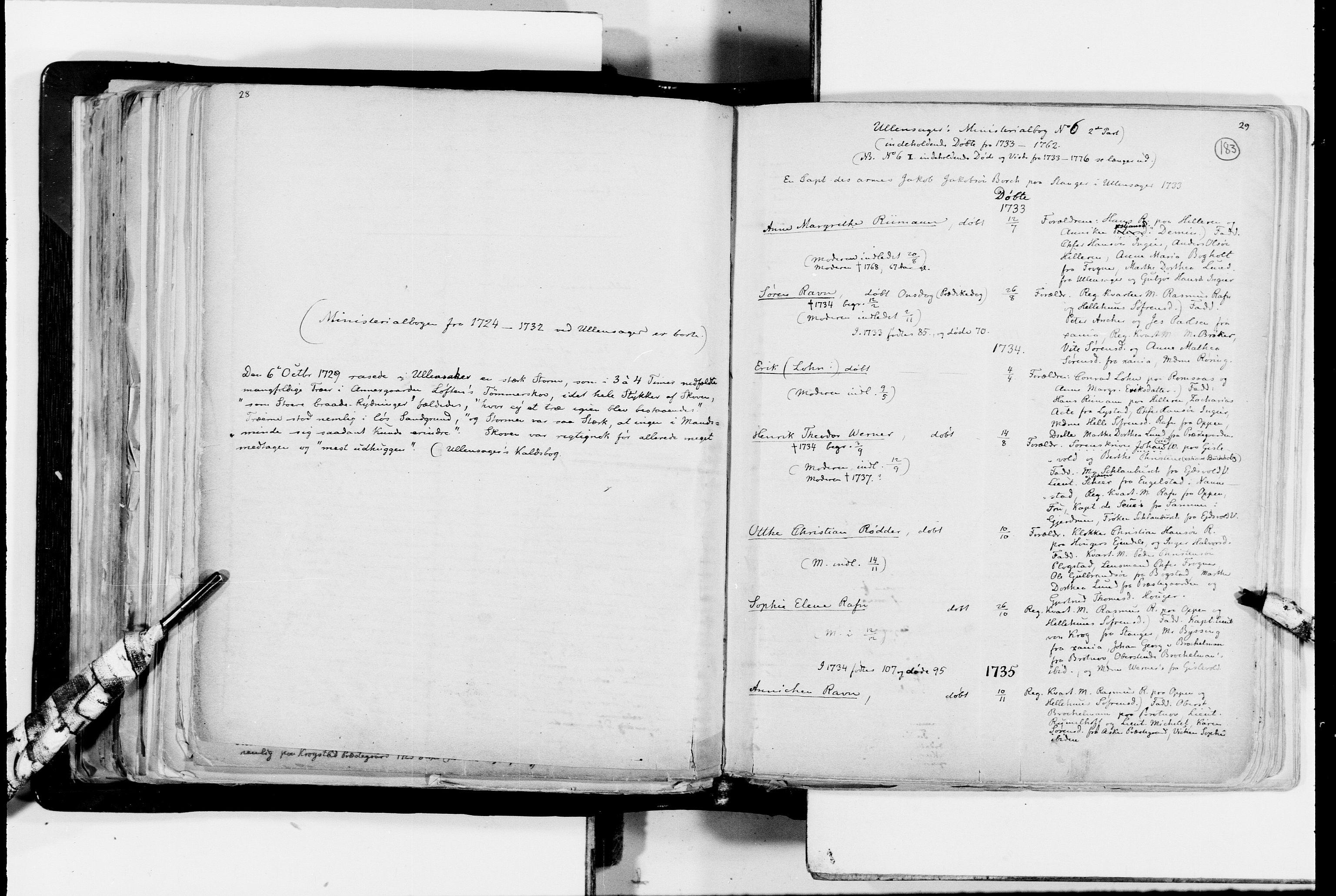 RA, Lassens samlinger, F/Fc, s. 183