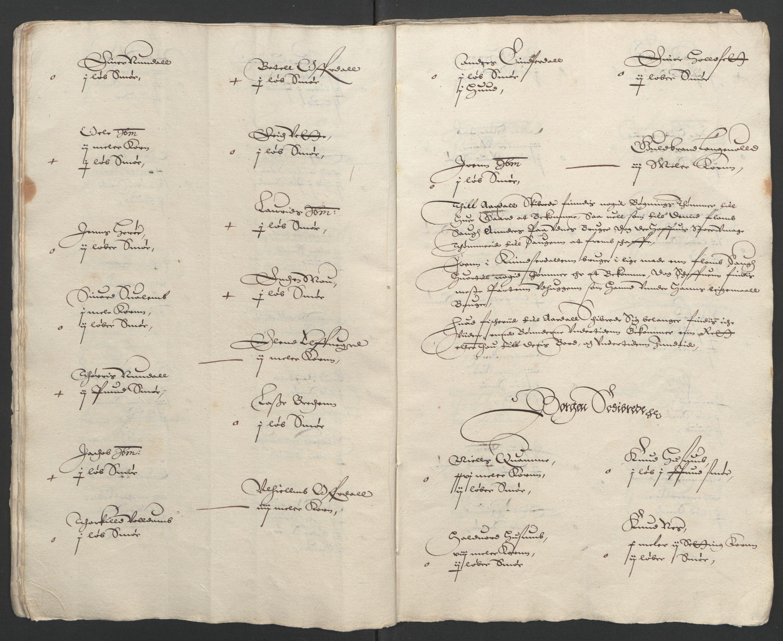 RA, Stattholderembetet 1572-1771, Ek/L0004: Jordebøker til utlikning av garnisonsskatt 1624-1626:, 1626, s. 187