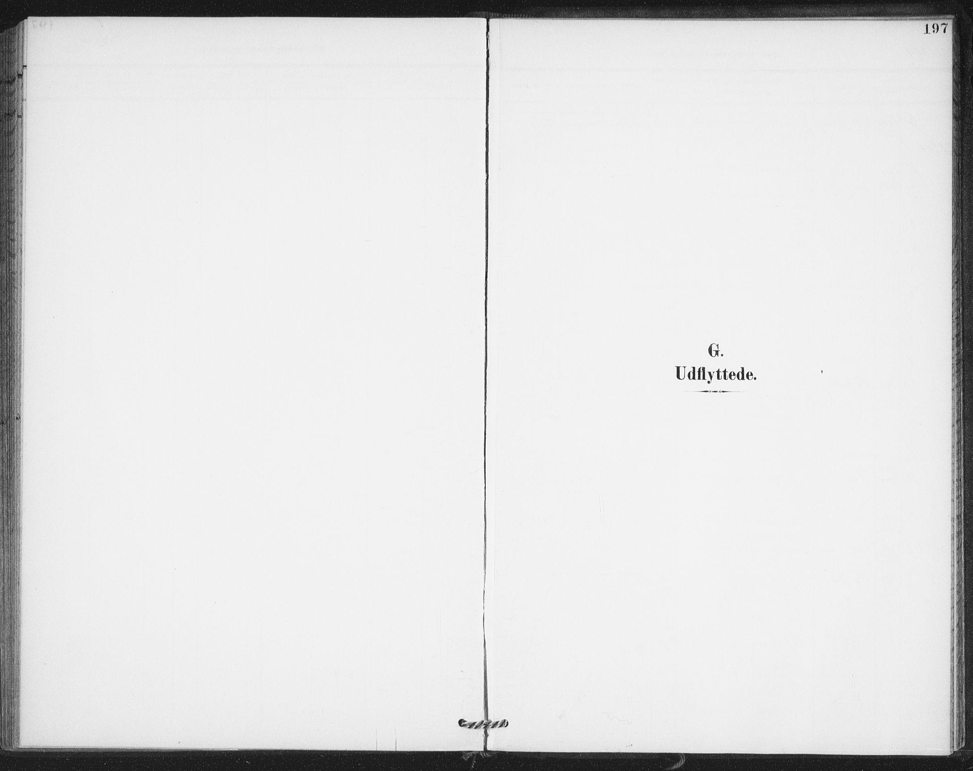 SAO, Varteig prestekontor Kirkebøker, F/Fa/L0003: Ministerialbok nr. 3, 1899-1919, s. 197