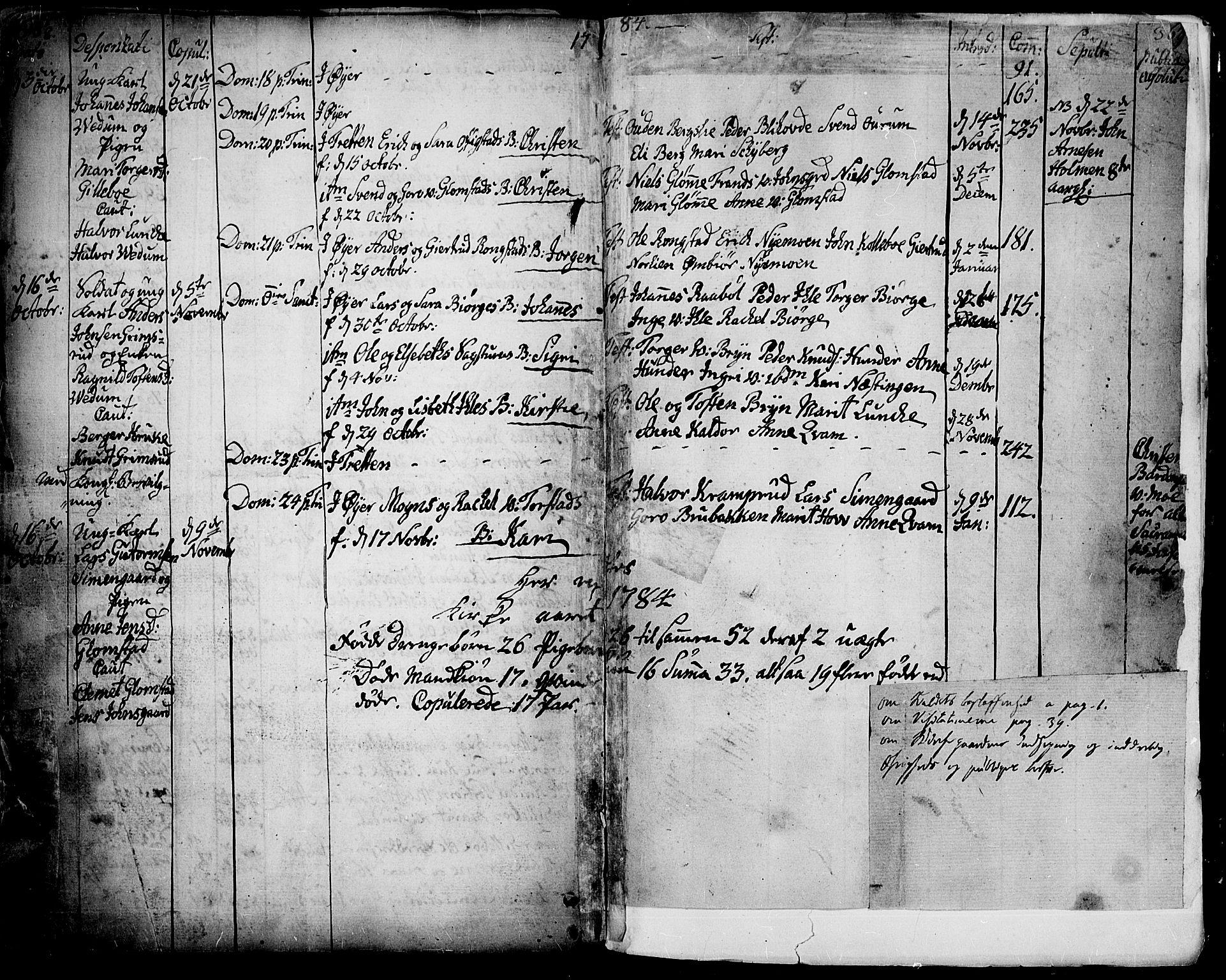 SAH, Øyer prestekontor, Ministerialbok nr. 2, 1733-1784, s. 368-369