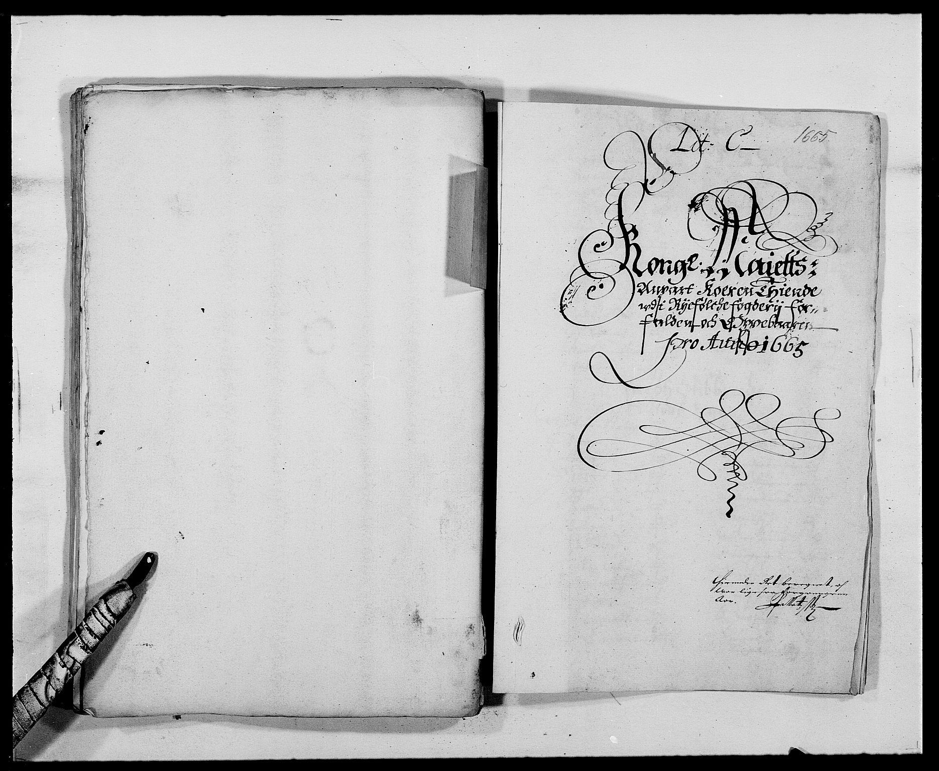 RA, Rentekammeret inntil 1814, Reviderte regnskaper, Fogderegnskap, R47/L2839: Fogderegnskap Ryfylke, 1665-1669, s. 67
