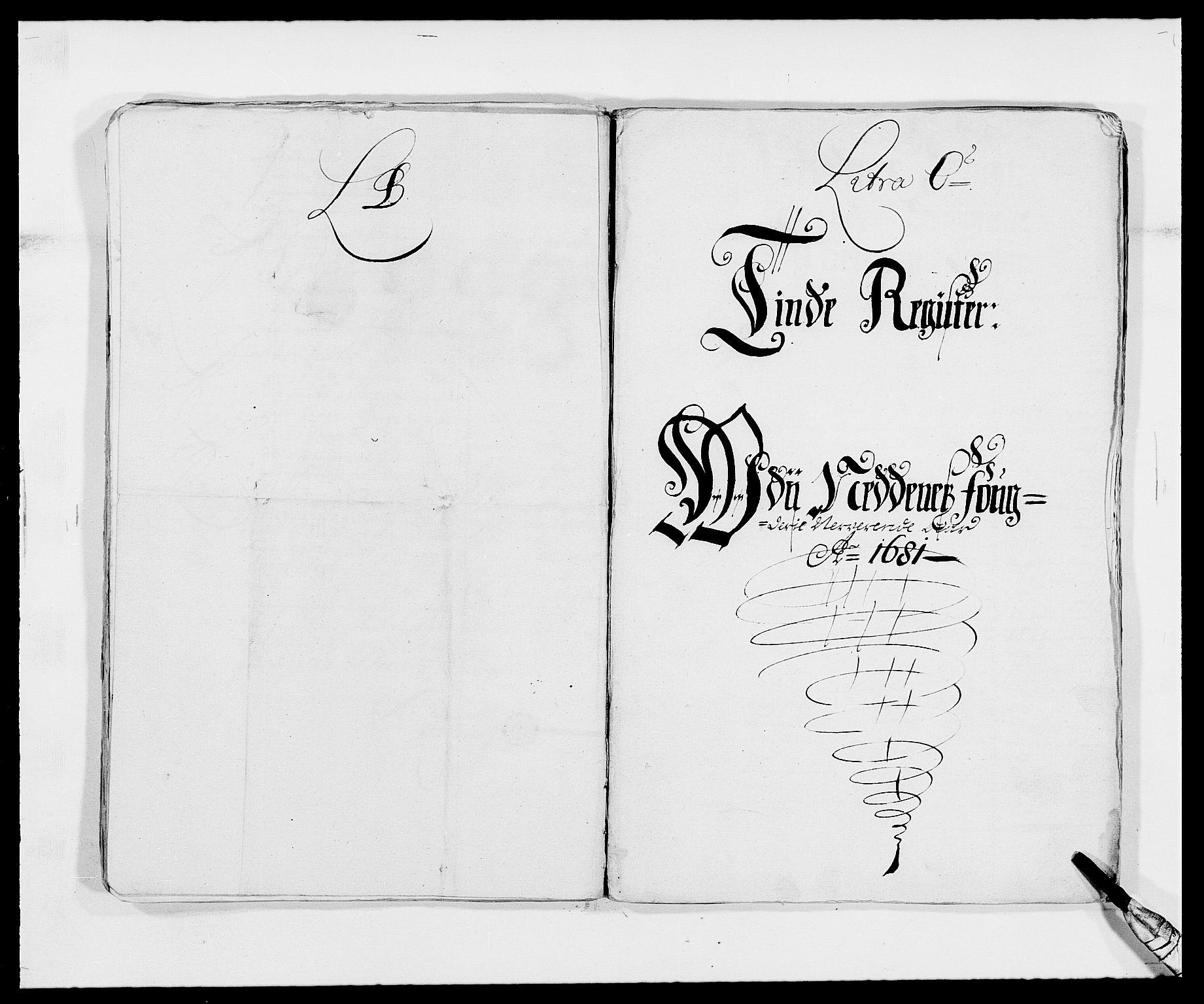 RA, Rentekammeret inntil 1814, Reviderte regnskaper, Fogderegnskap, R39/L2304: Fogderegnskap Nedenes, 1680-1682, s. 192
