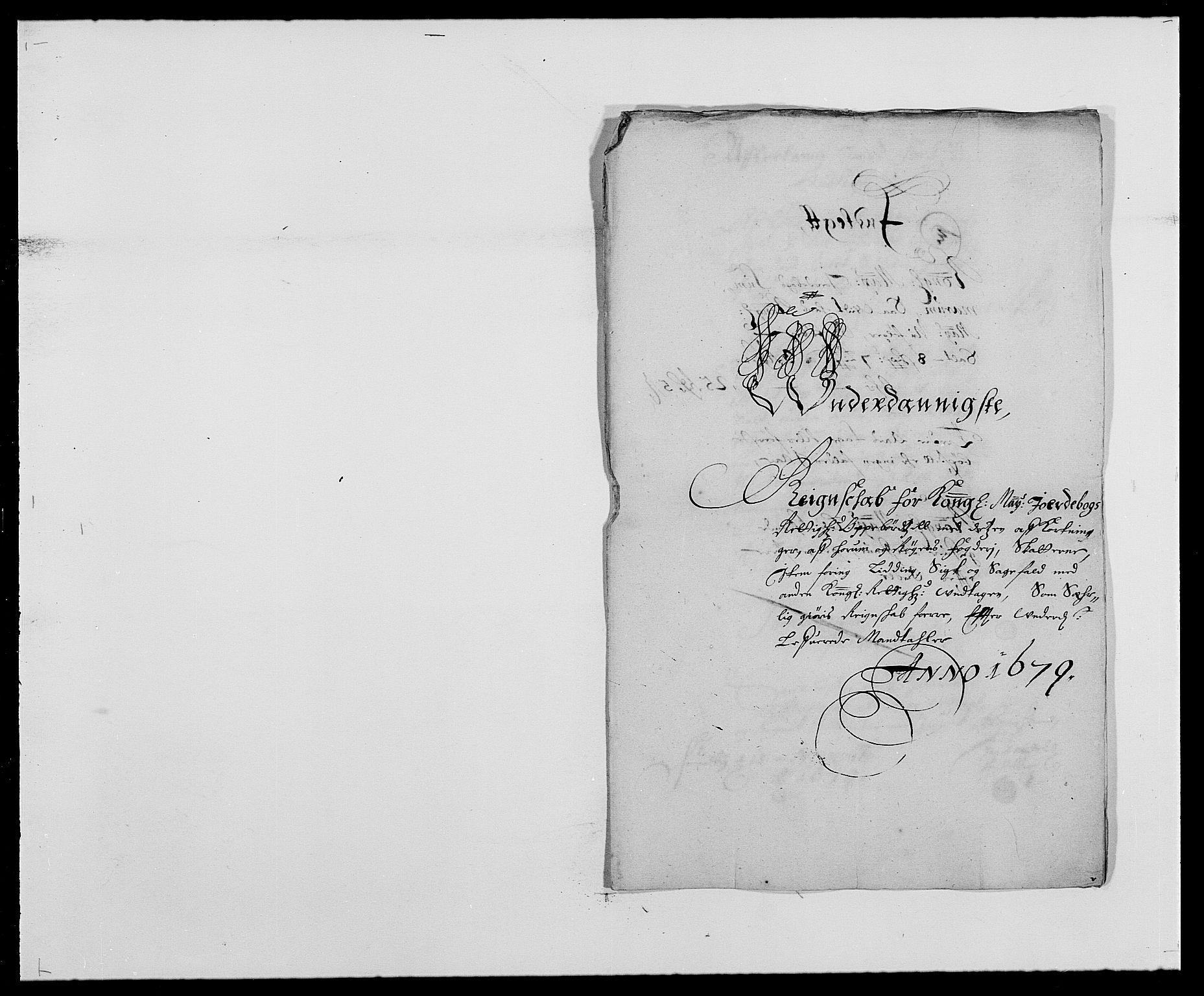 RA, Rentekammeret inntil 1814, Reviderte regnskaper, Fogderegnskap, R29/L1691: Fogderegnskap Hurum og Røyken, 1678-1681, s. 230