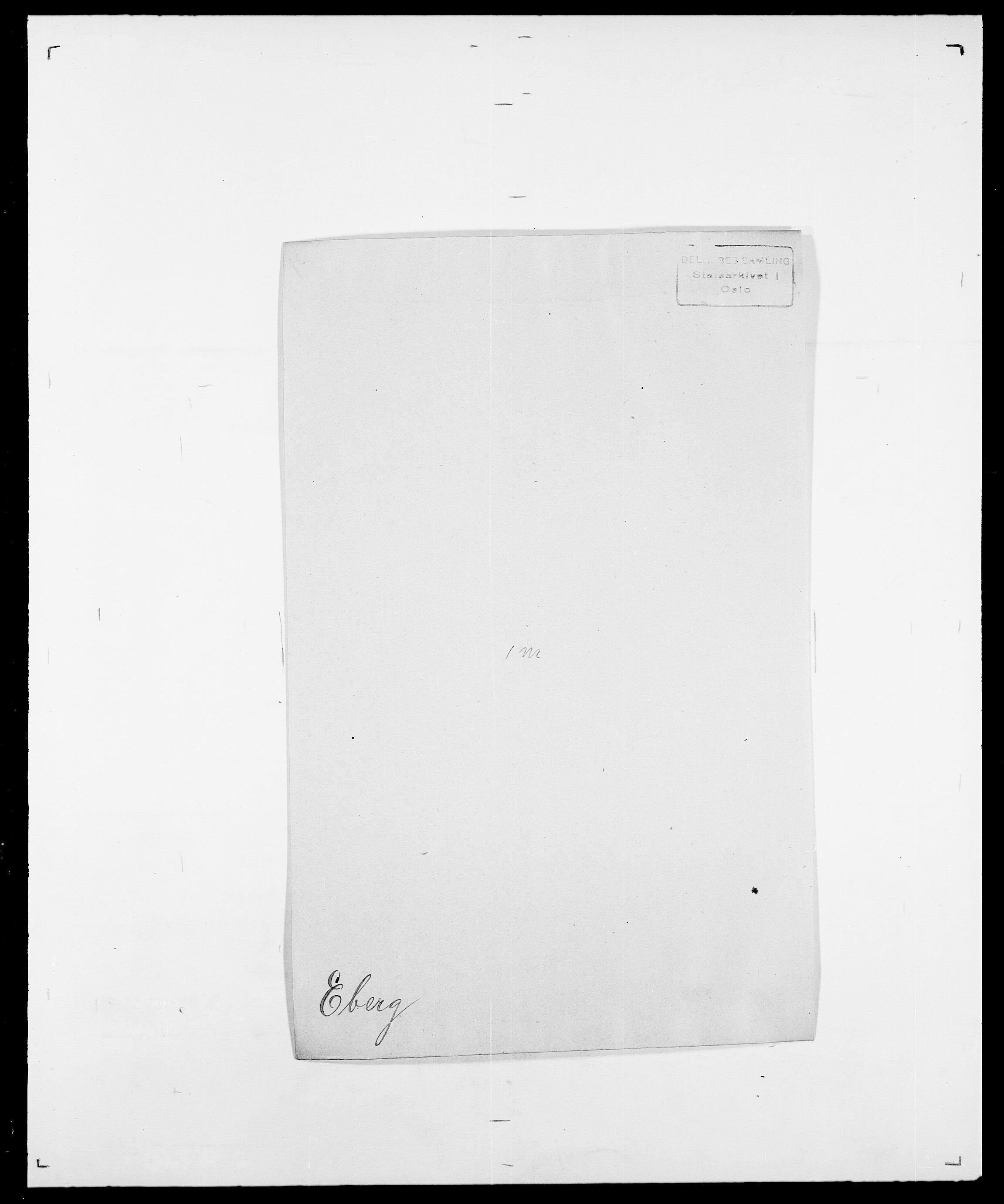 SAO, Delgobe, Charles Antoine - samling, D/Da/L0010: Dürendahl - Fagelund, s. 88