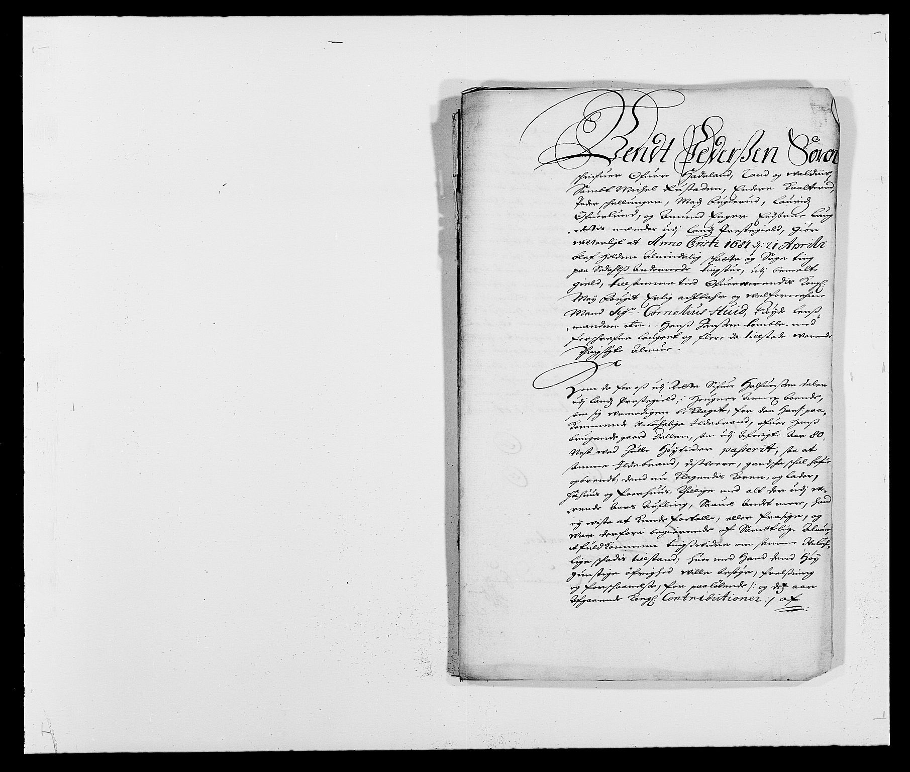 RA, Rentekammeret inntil 1814, Reviderte regnskaper, Fogderegnskap, R18/L1281: Fogderegnskap Hadeland, Toten og Valdres, 1682, s. 230