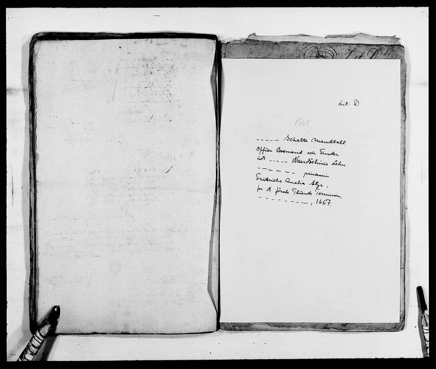 RA, Rentekammeret inntil 1814, Reviderte regnskaper, Fogderegnskap, R69/L4849: Fogderegnskap Finnmark/Vardøhus, 1661-1679, s. 159