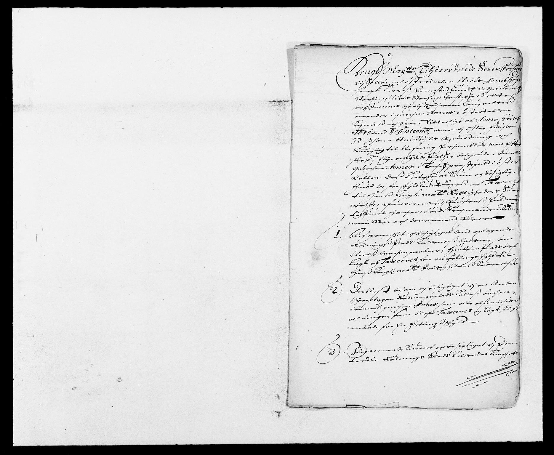 RA, Rentekammeret inntil 1814, Reviderte regnskaper, Fogderegnskap, R13/L0822: Fogderegnskap Solør, Odal og Østerdal, 1685, s. 157