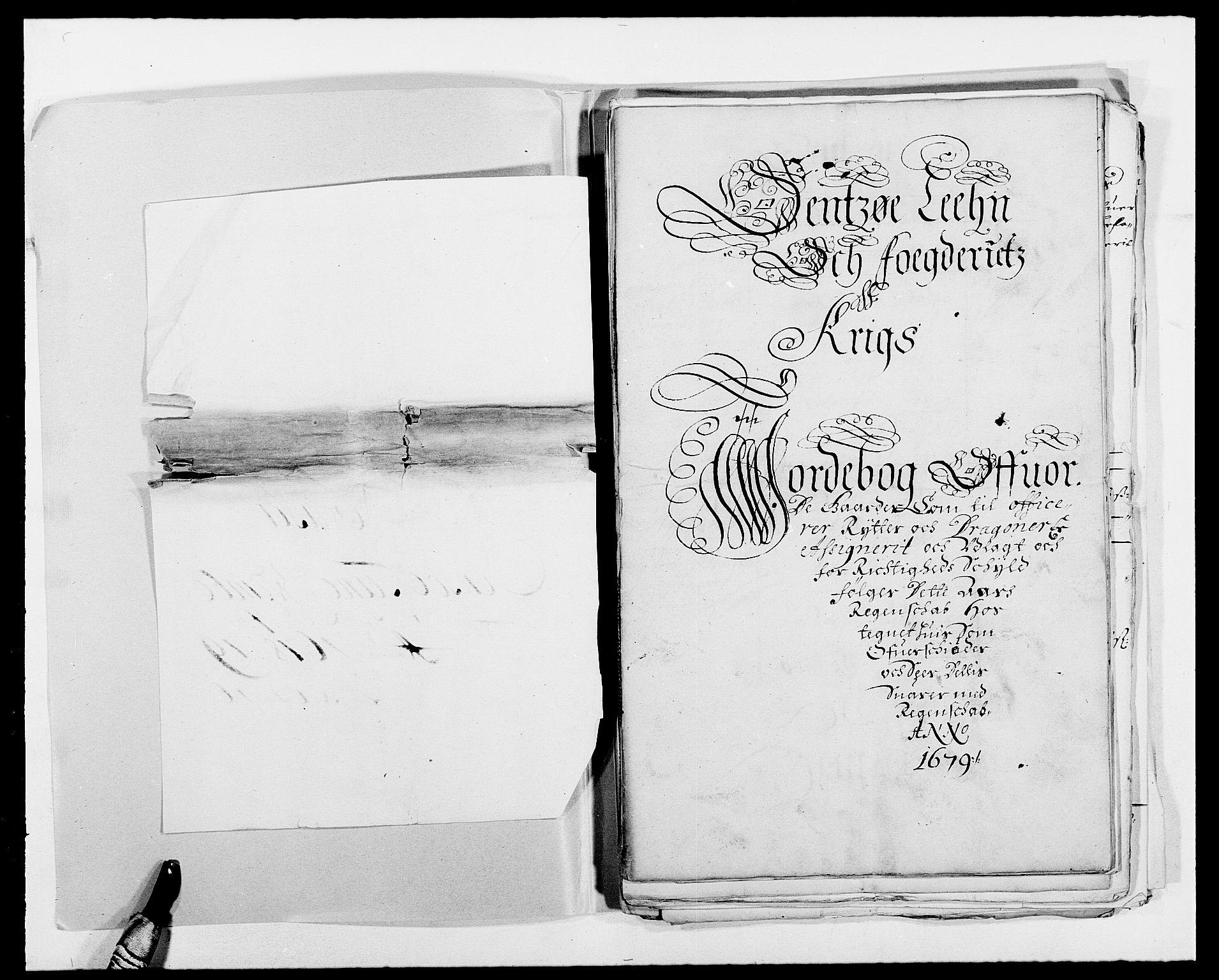 RA, Rentekammeret inntil 1814, Reviderte regnskaper, Fogderegnskap, R03/L0110: Fogderegnskap Onsøy, Tune, Veme og Åbygge fogderi, 1678-1679, s. 255