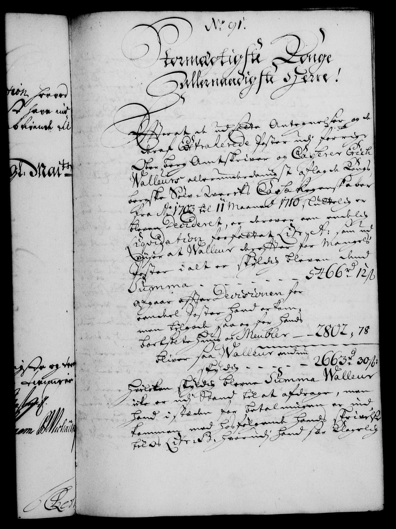 RA, Rentekammeret, Kammerkanselliet, G/Gf/Gfa/L0011: Norsk relasjons- og resolusjonsprotokoll (merket RK 52.11), 1728, s. 669
