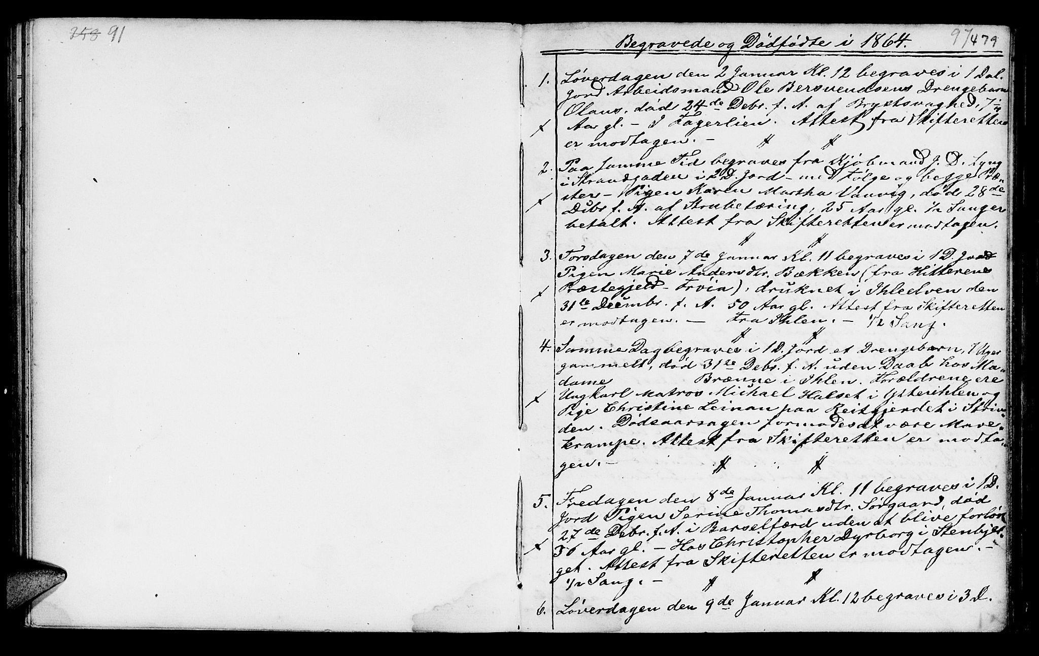 SAT, Ministerialprotokoller, klokkerbøker og fødselsregistre - Sør-Trøndelag, 602/L0140: Klokkerbok nr. 602C08, 1864-1872, s. 478-479