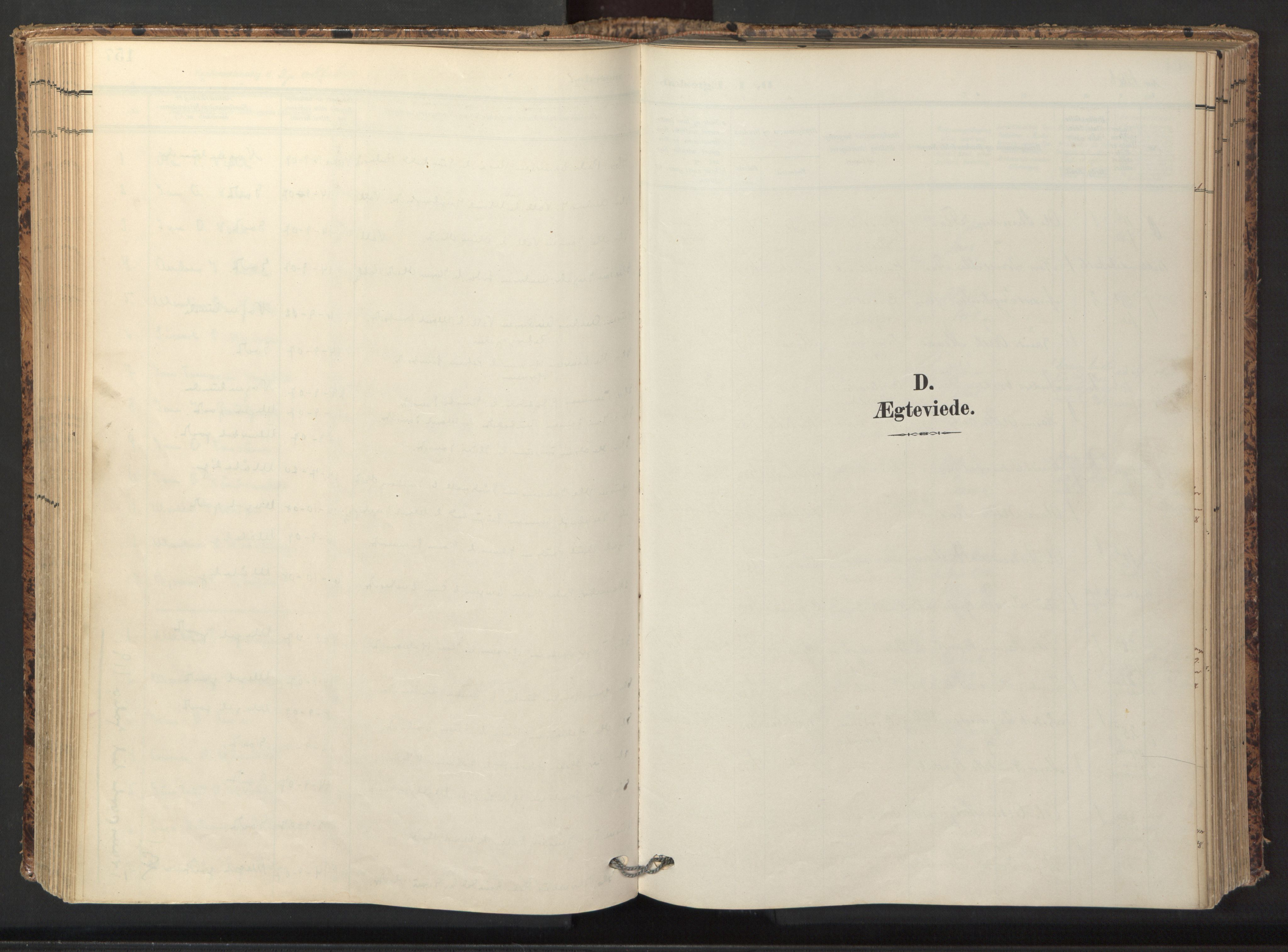 SAT, Ministerialprotokoller, klokkerbøker og fødselsregistre - Sør-Trøndelag, 674/L0873: Ministerialbok nr. 674A05, 1908-1923