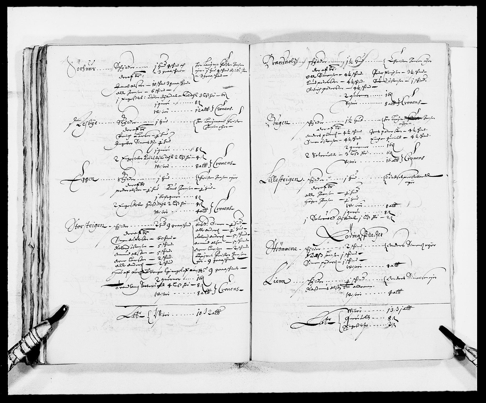 RA, Rentekammeret inntil 1814, Reviderte regnskaper, Fogderegnskap, R13/L0818: Fogderegnskap Solør, Odal og Østerdal, 1681, s. 147