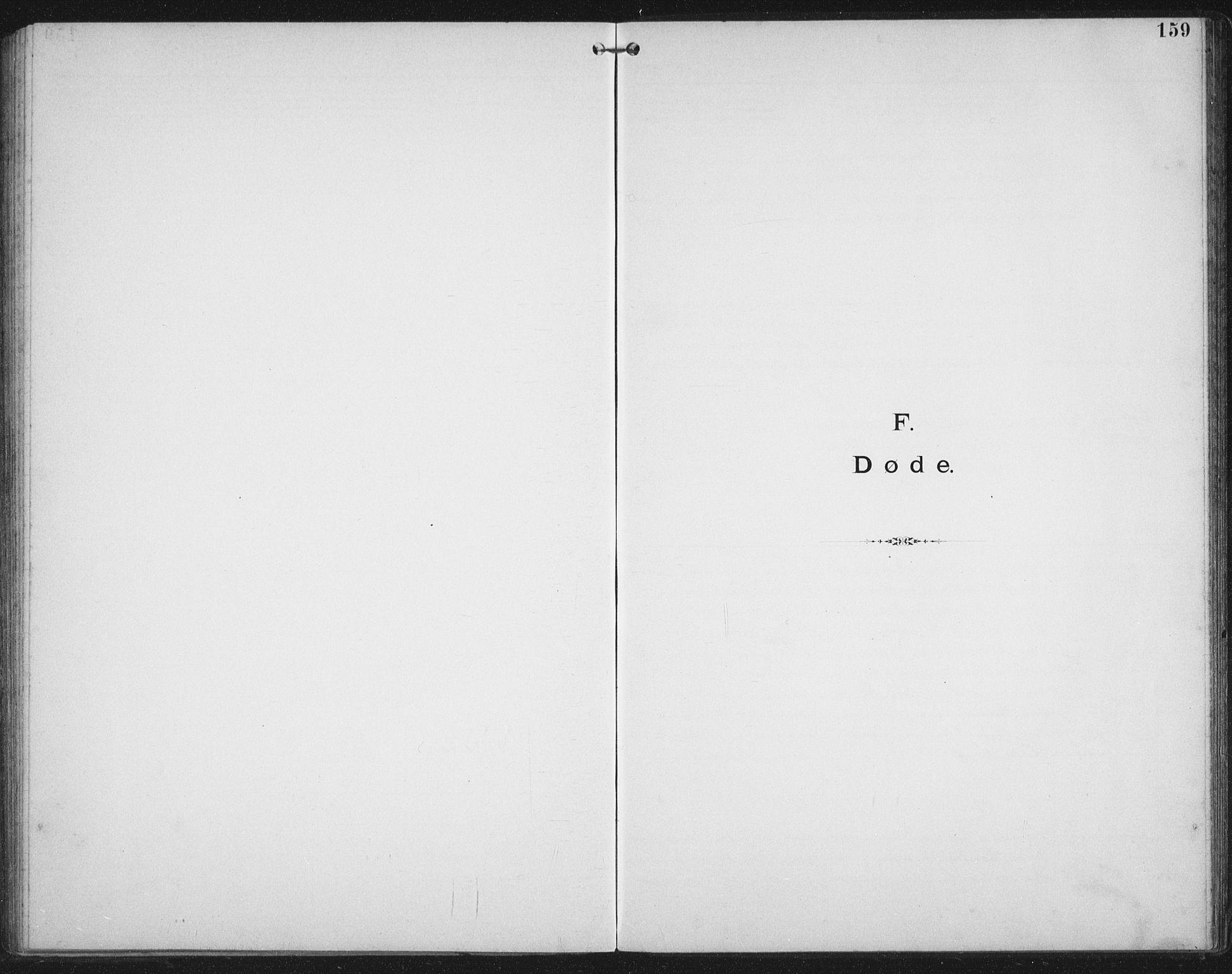 SAT, Ministerialprotokoller, klokkerbøker og fødselsregistre - Nordland, 881/L1174: Dissenterprotokoll nr. 881D01, 1891-1933, s. 159
