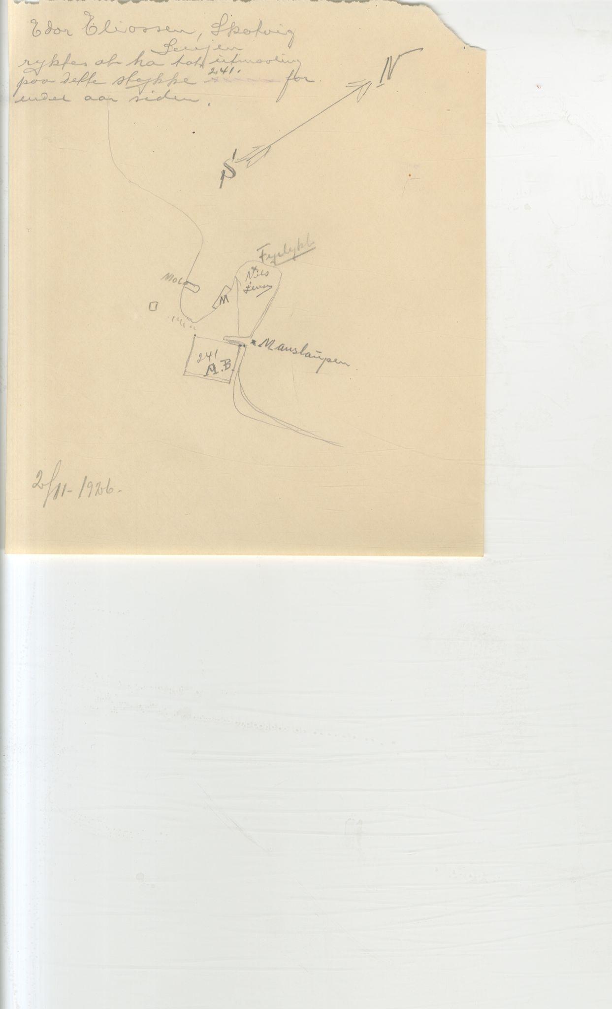 VAMU, Brodtkorb handel A/S, Q/Qb/L0003: Faste eiendommer i Vardø Herred, 1862-1939, s. 125