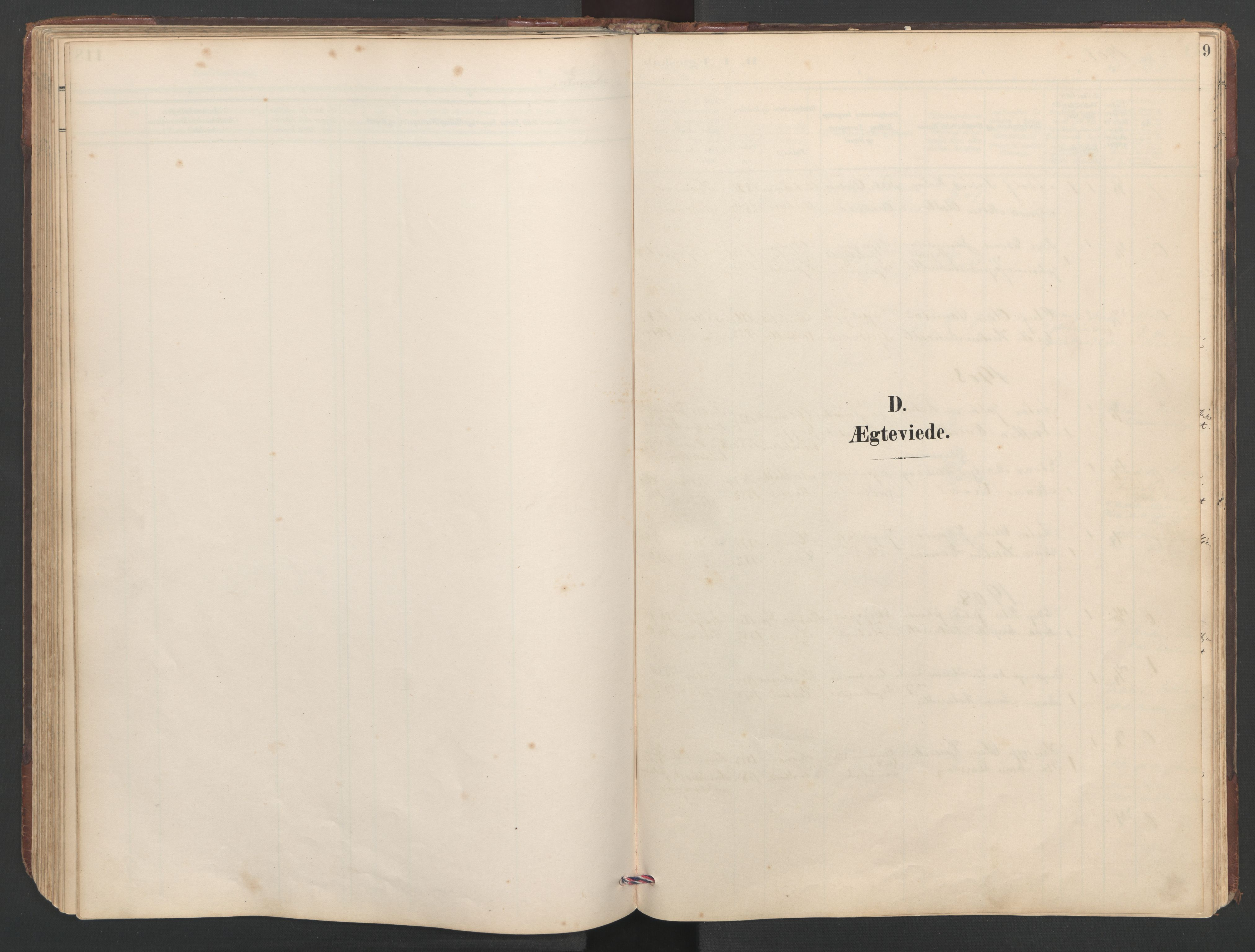 SAT, Ministerialprotokoller, klokkerbøker og fødselsregistre - Sør-Trøndelag, 638/L0571: Klokkerbok nr. 638C03, 1901-1930